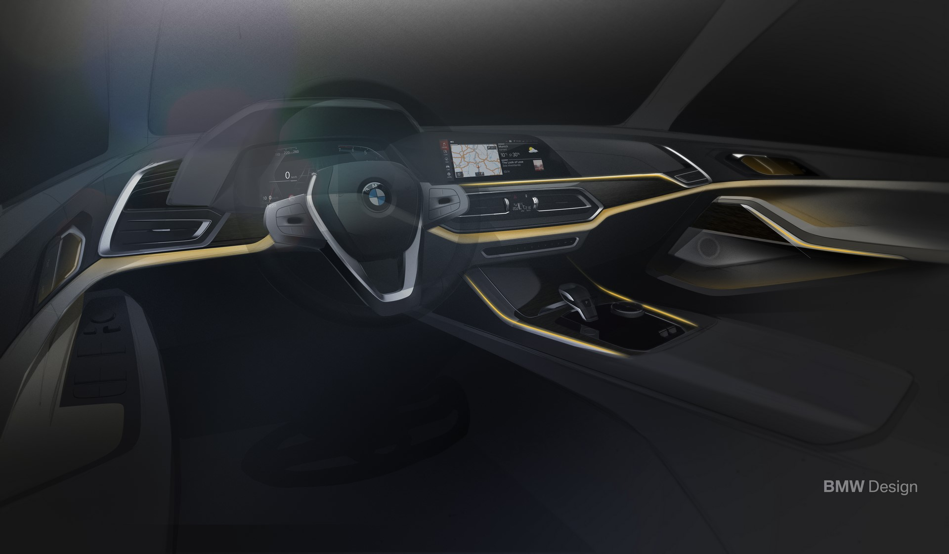BMW X5 2019 (69)