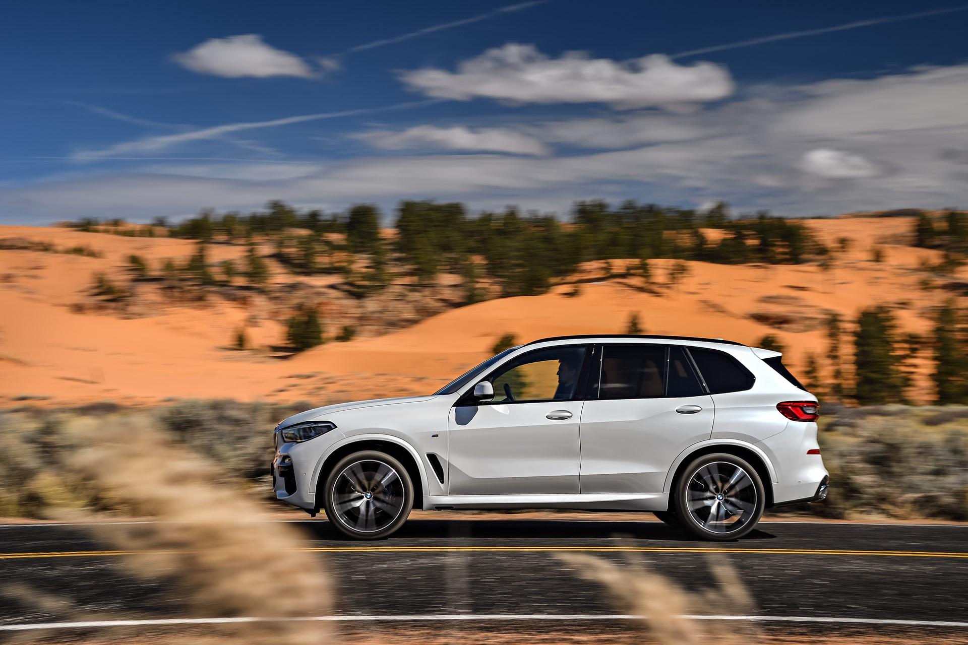 BMW X5 2019 (7)