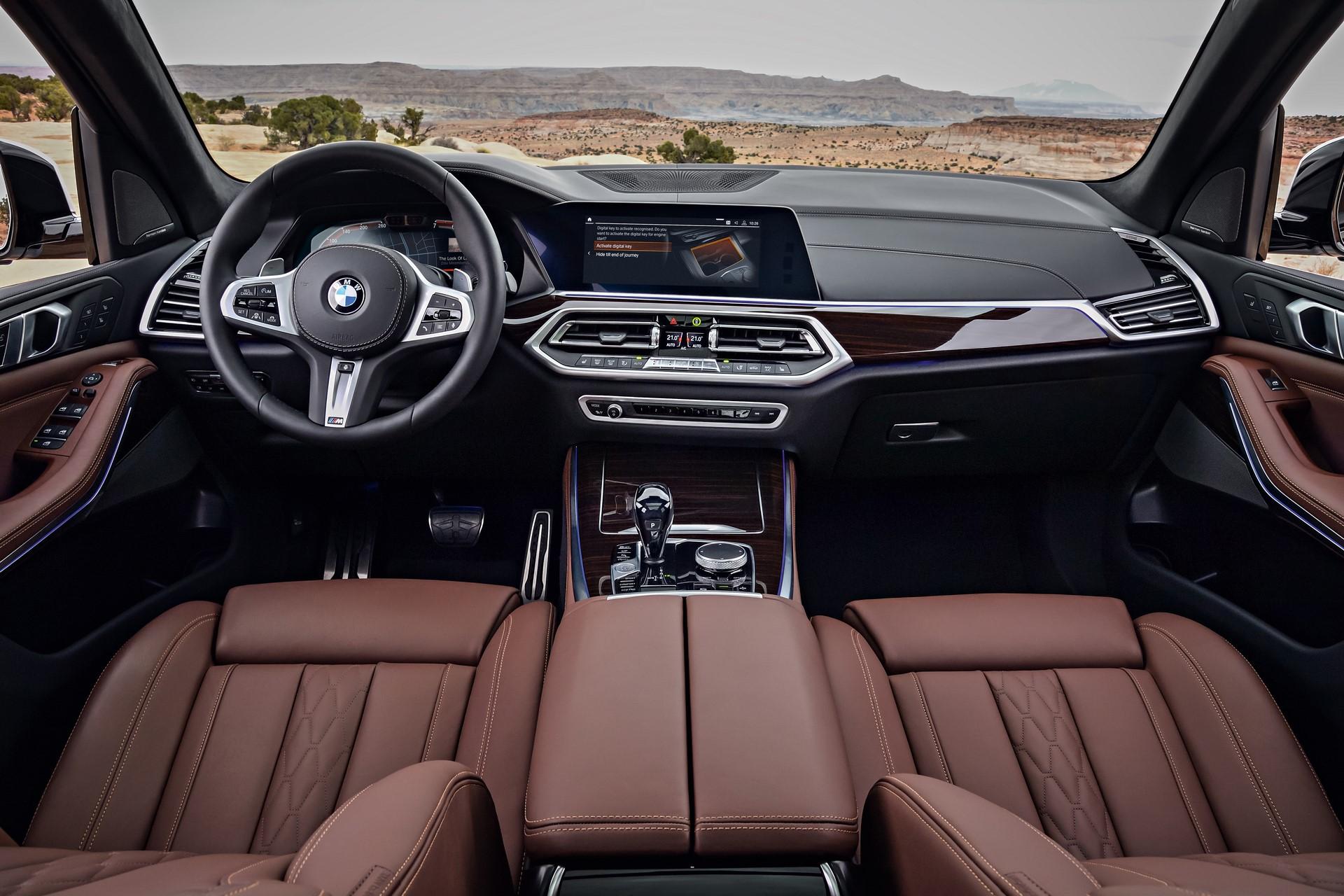 BMW X5 2019 (71)