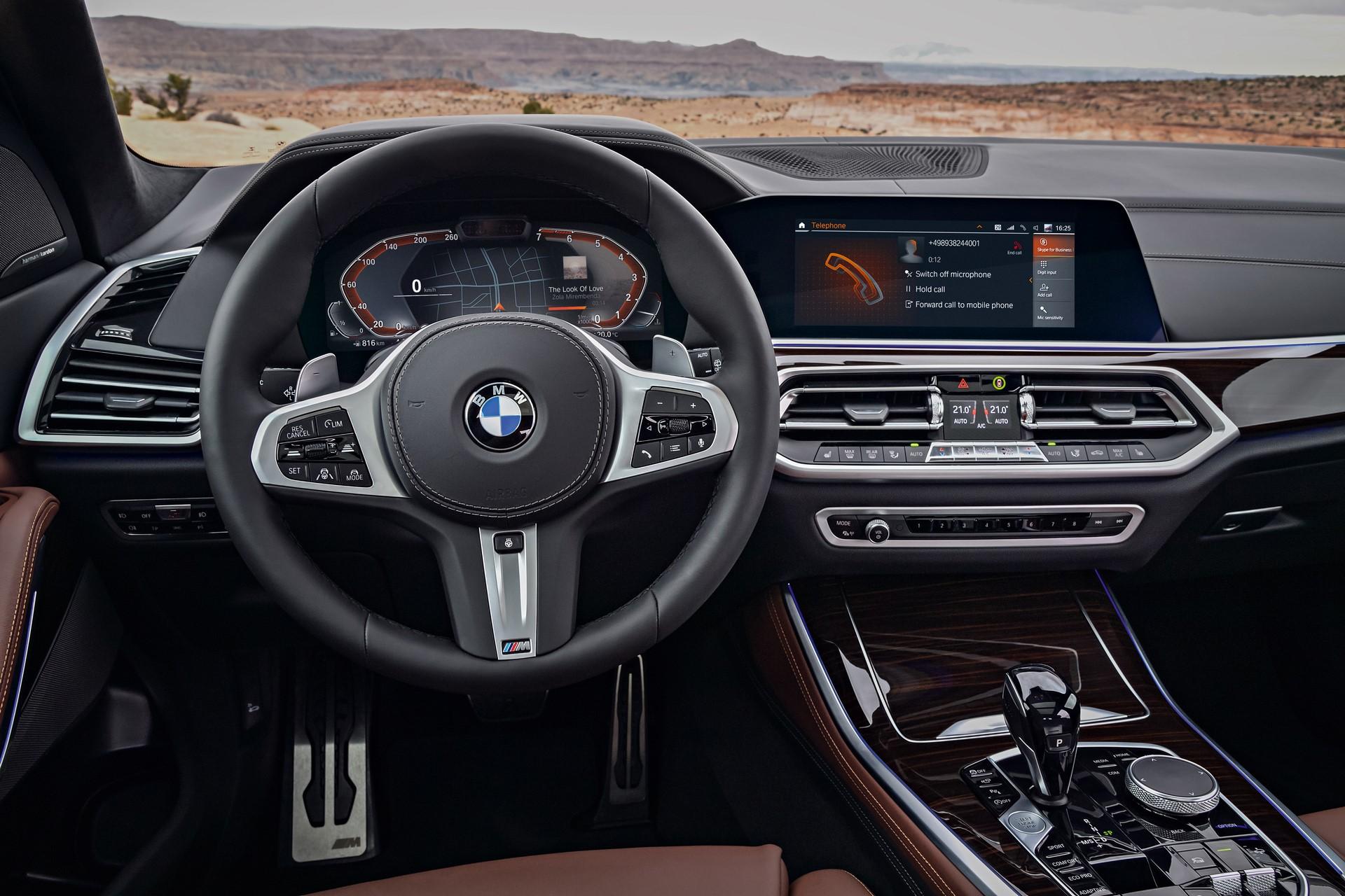 BMW X5 2019 (72)