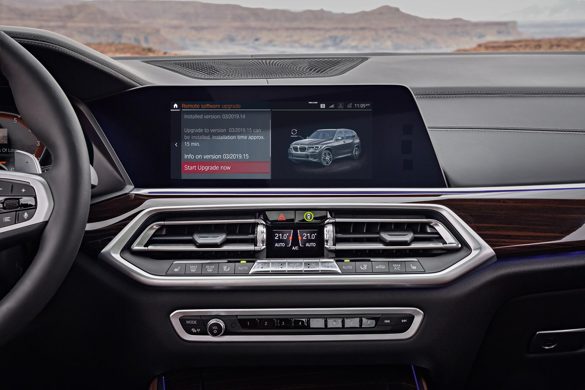 BMW X5 2019 (73)