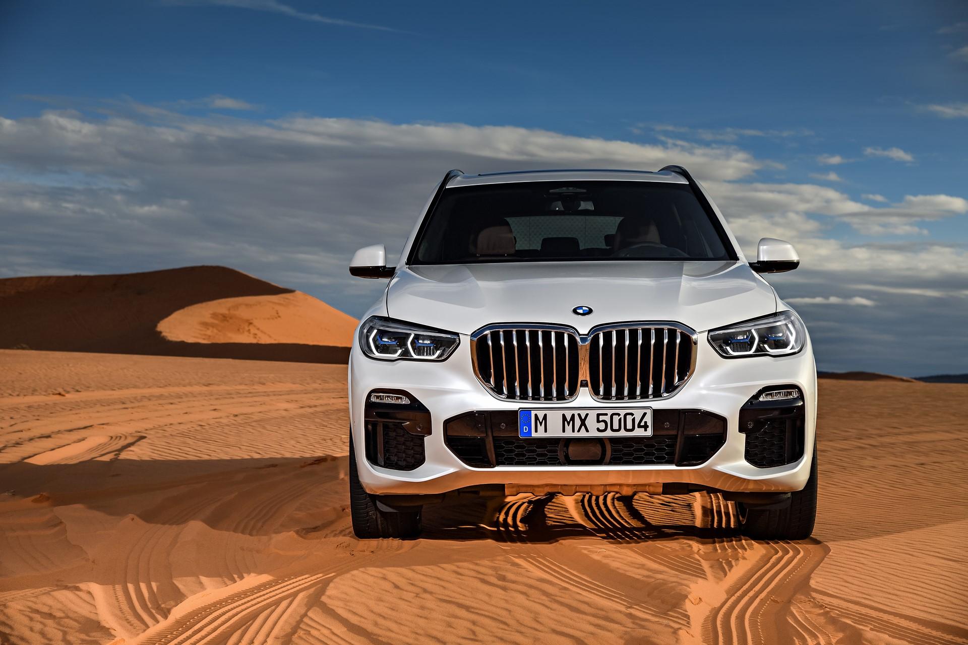 BMW X5 2019 (9)