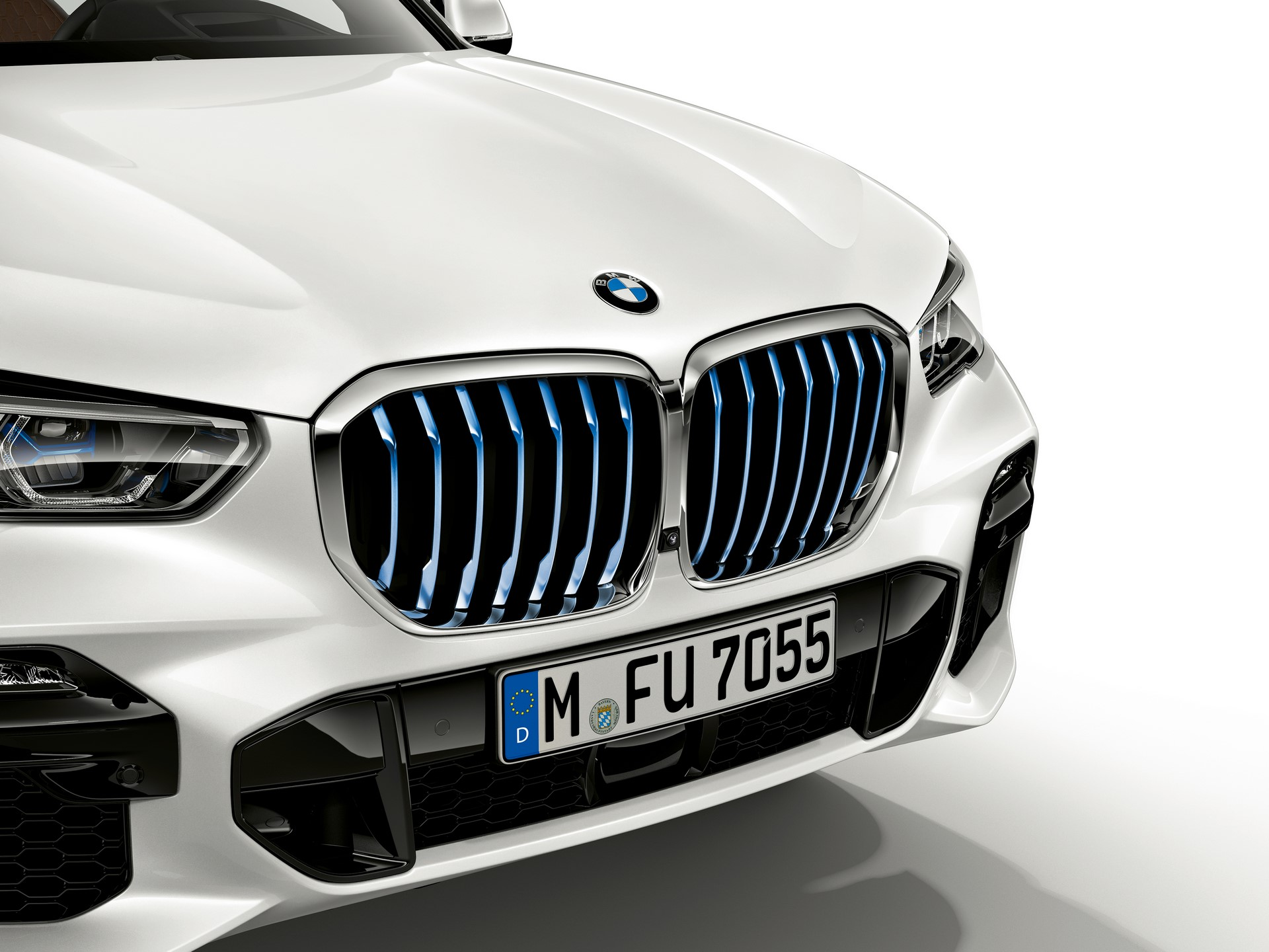 BMW X5 xDrive45e iPerformance (10)