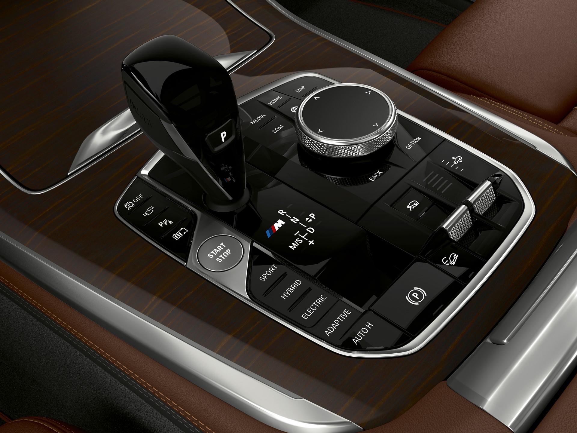 BMW X5 xDrive45e iPerformance (14)
