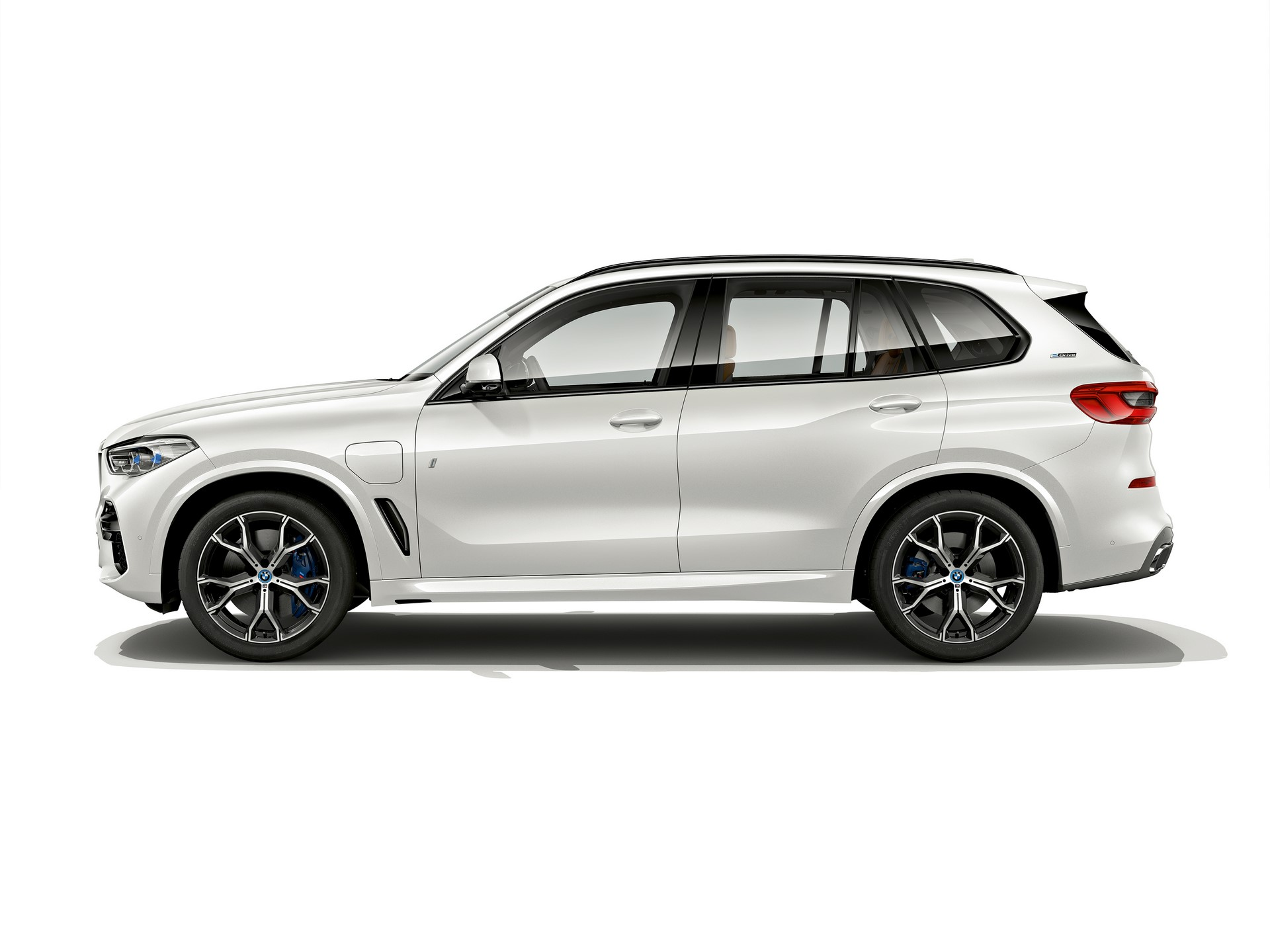 BMW X5 xDrive45e iPerformance (2)