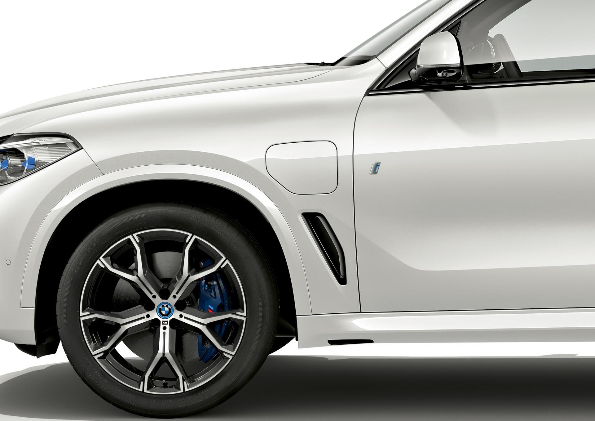 BMW X5 xDrive45e iPerformance (4)