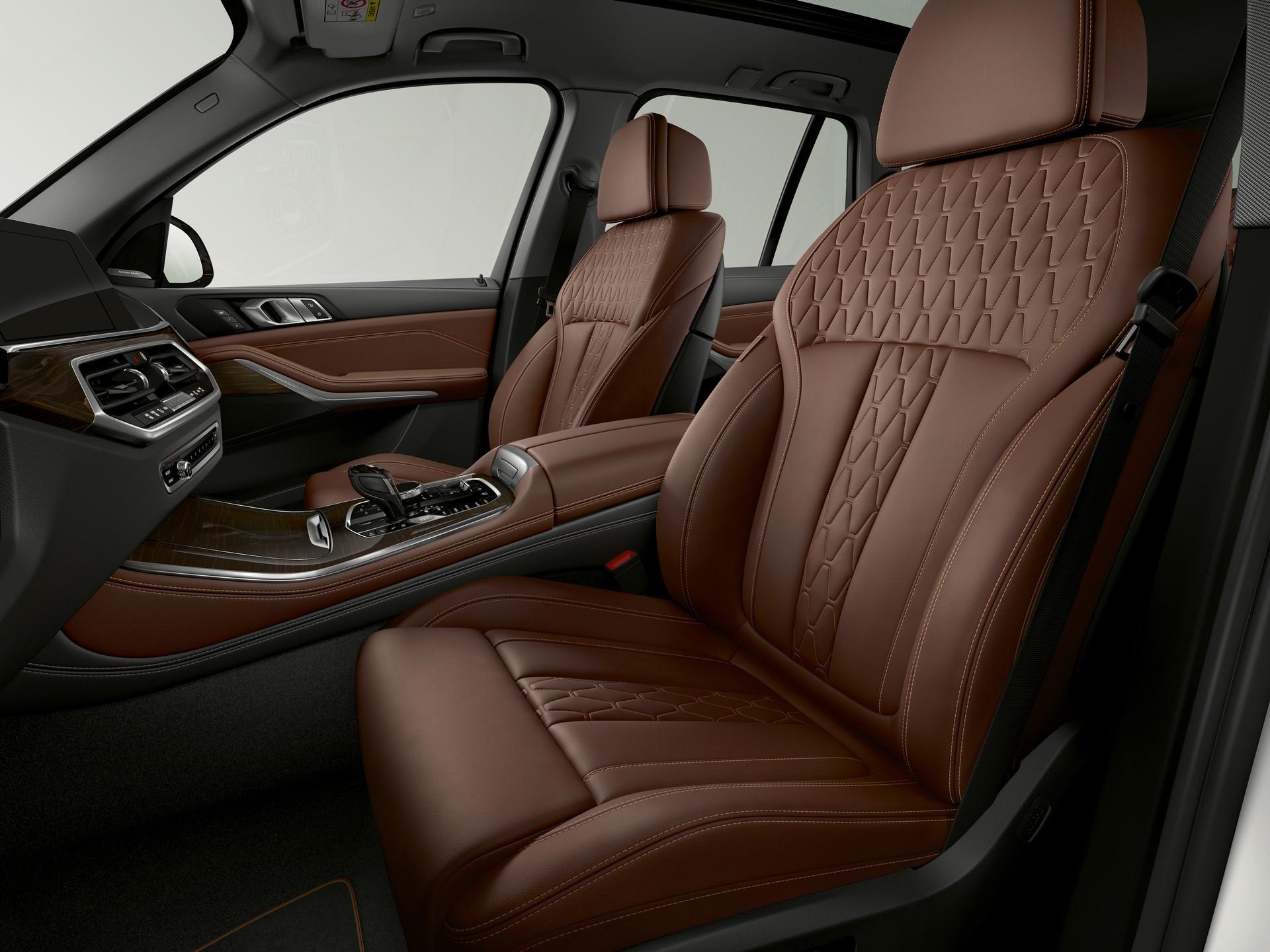 BMW X5 xDrive45e iPerformance (6)