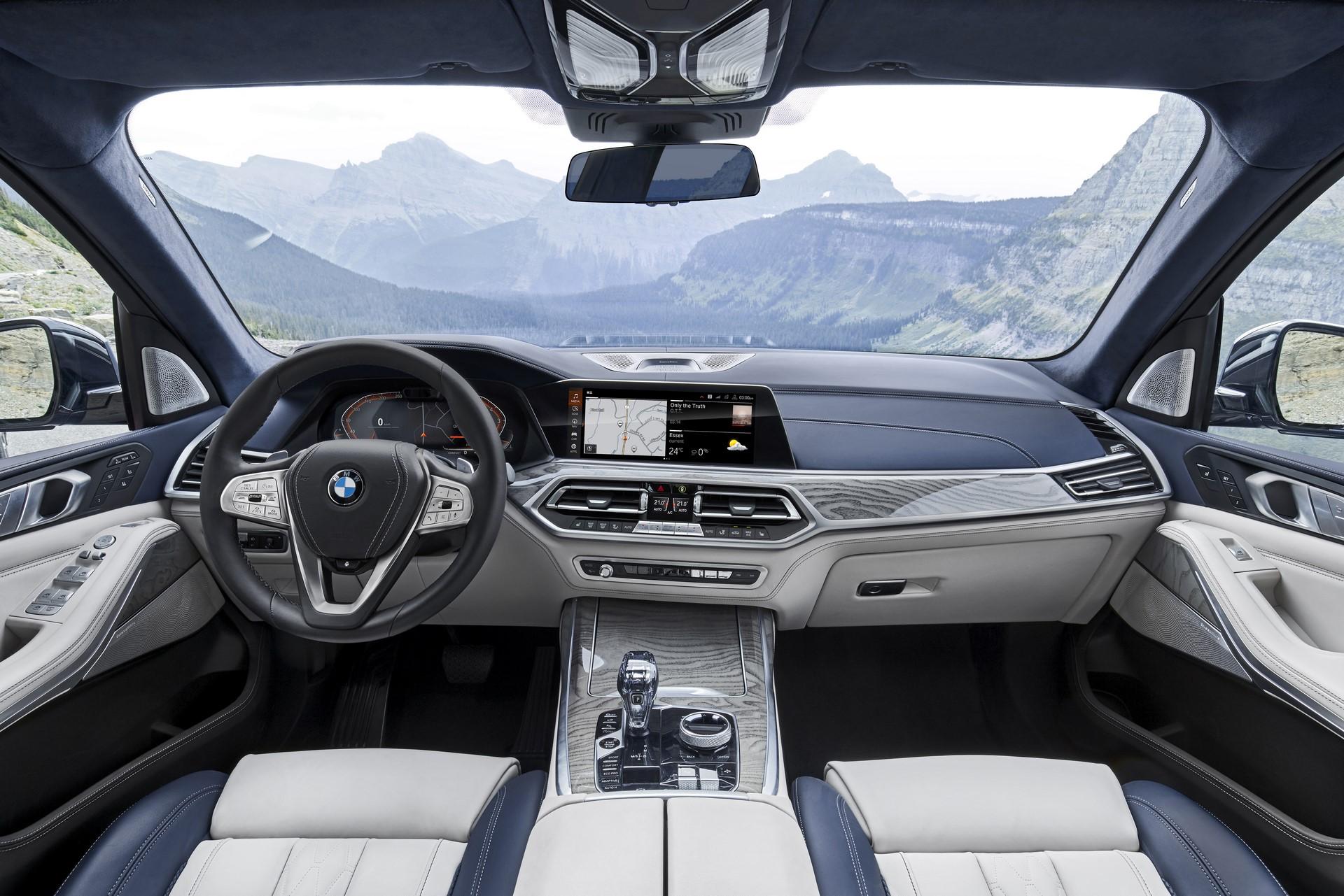 BMW X7 2019 (100)