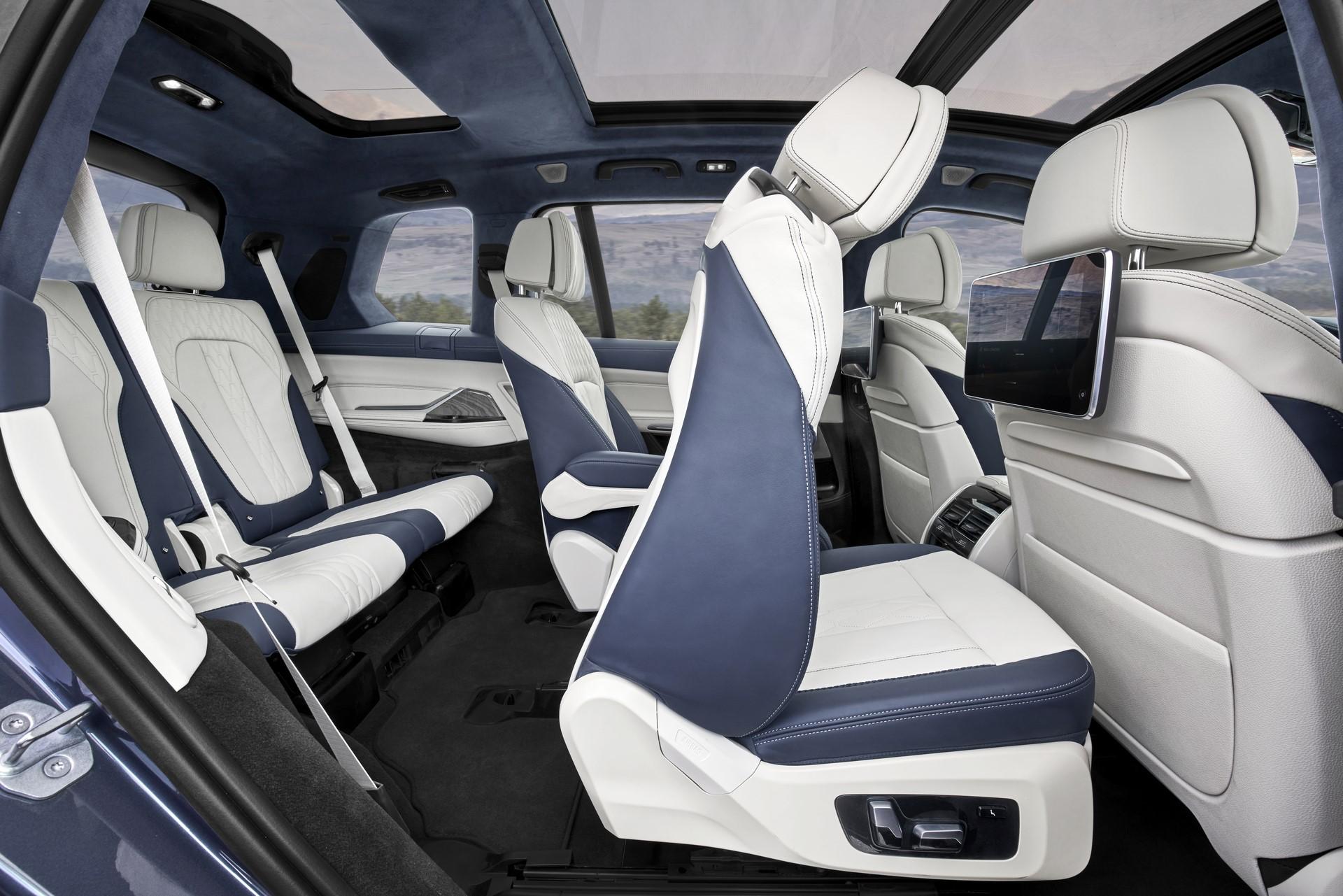 BMW X7 2019 (101)