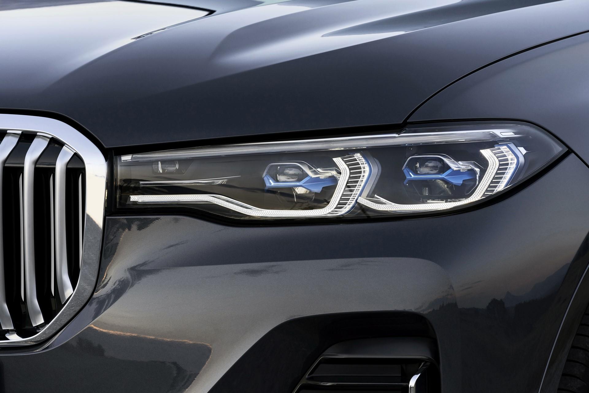 BMW X7 2019 (12)
