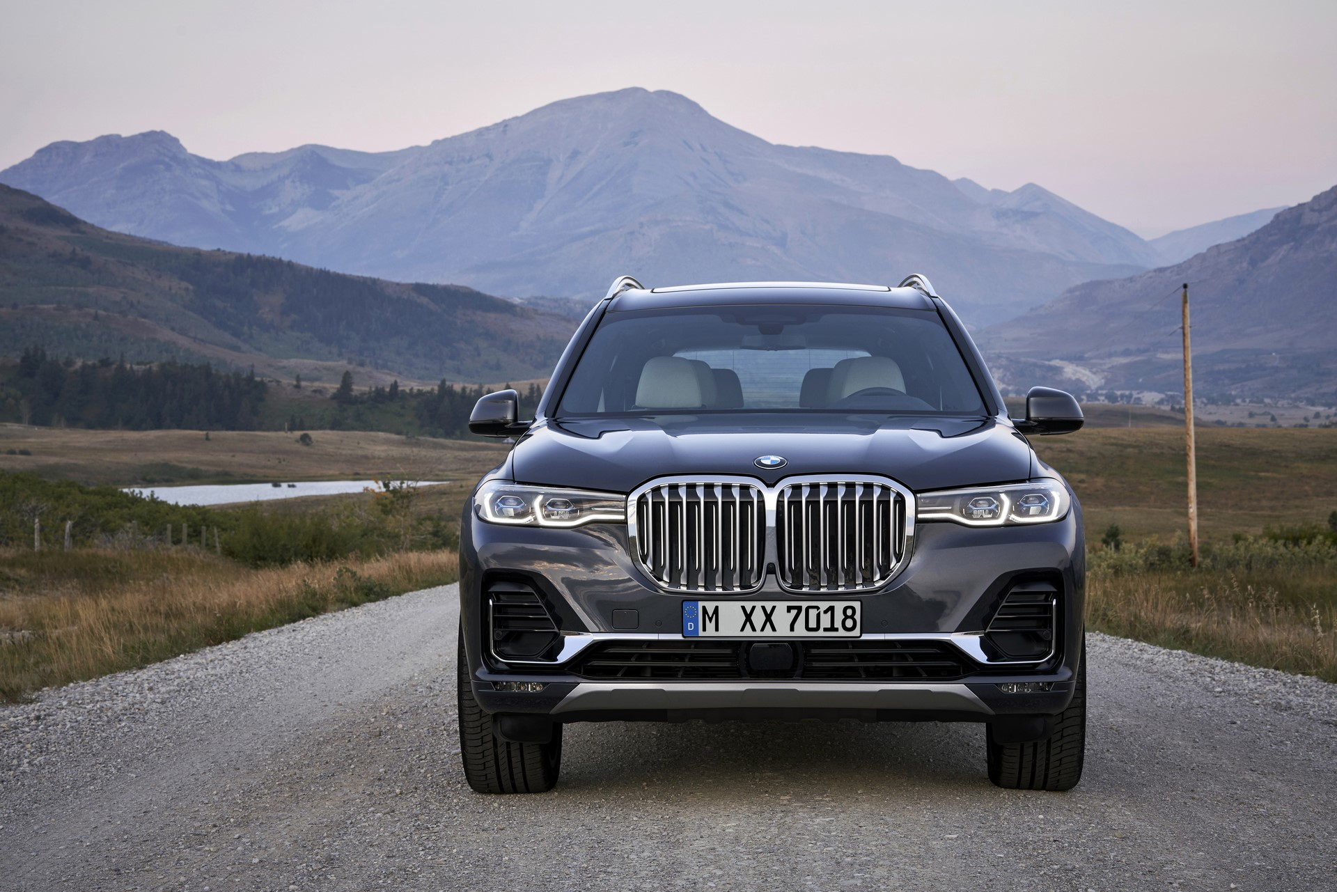 BMW X7 2019 (13)