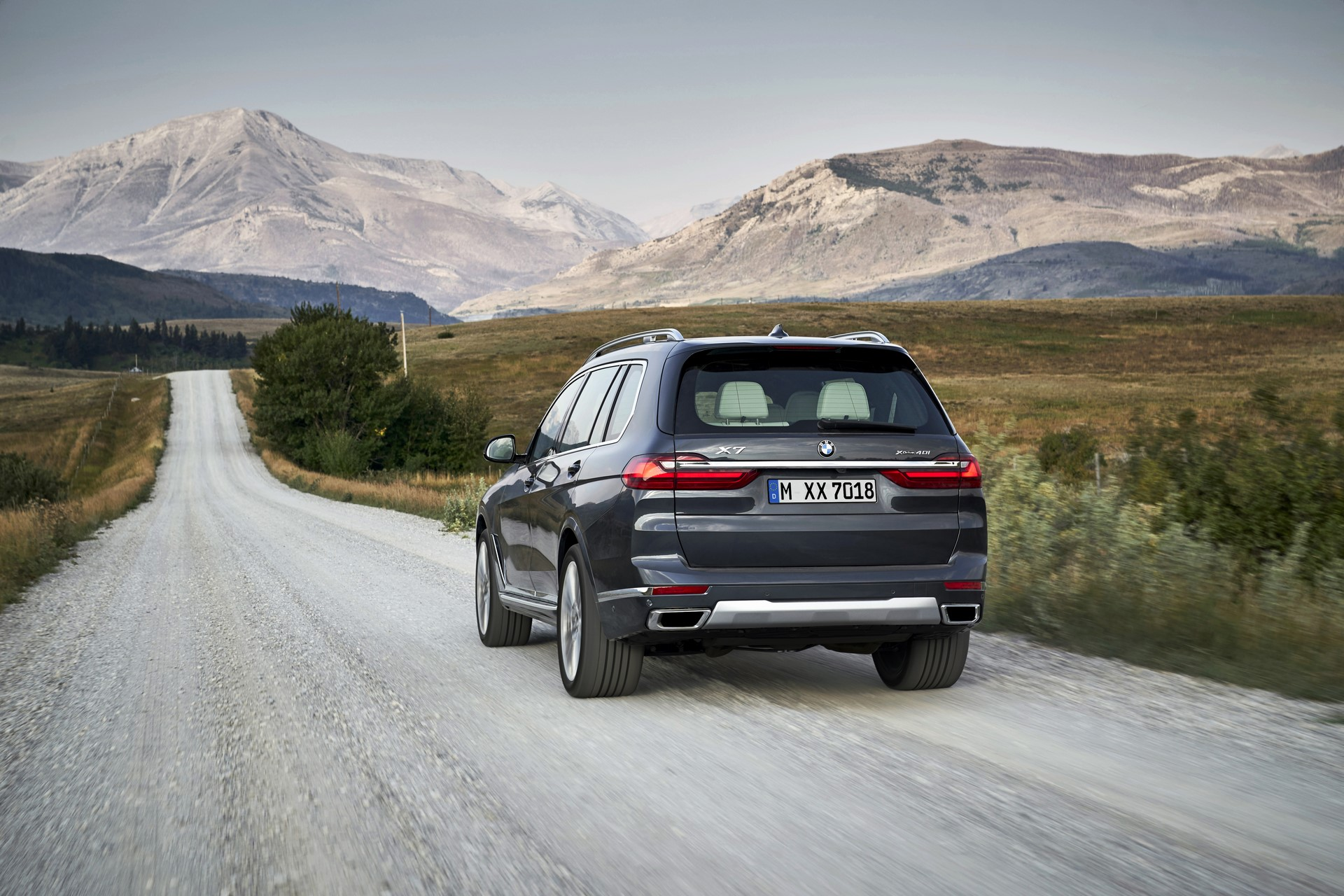 BMW X7 2019 (16)
