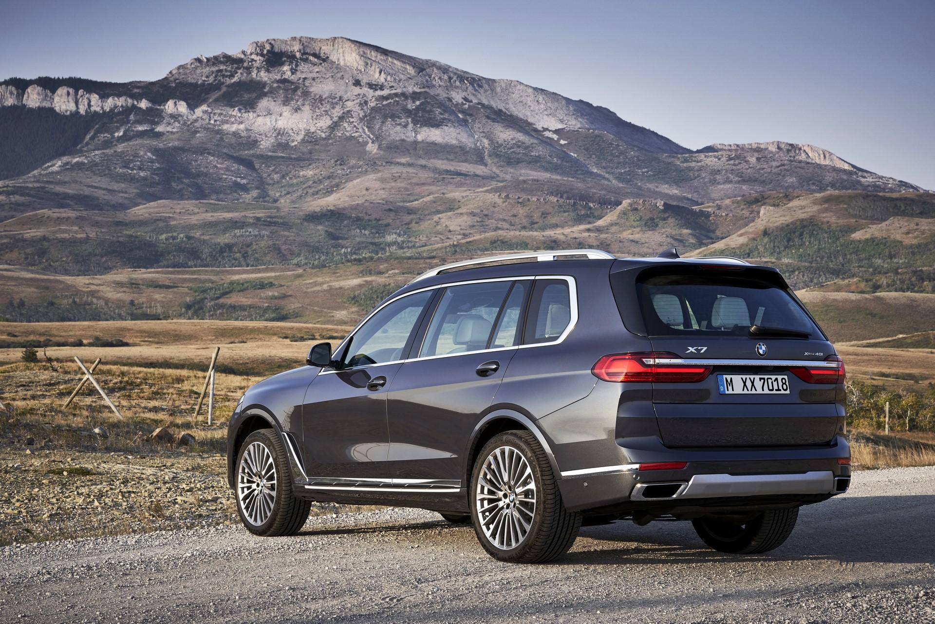 BMW X7 2019 (17)