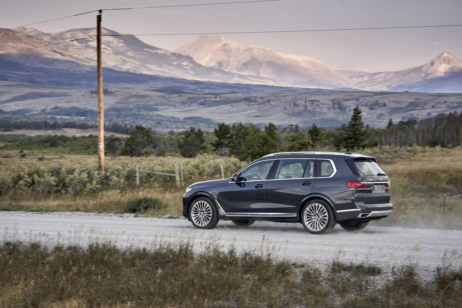 BMW X7 2019 (19)