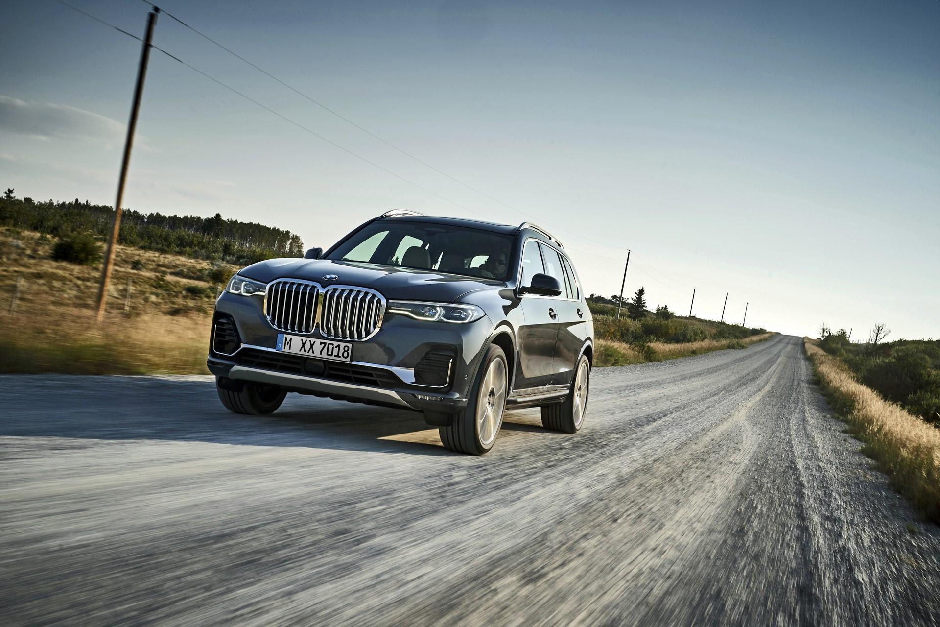 BMW X7 2019 (2)