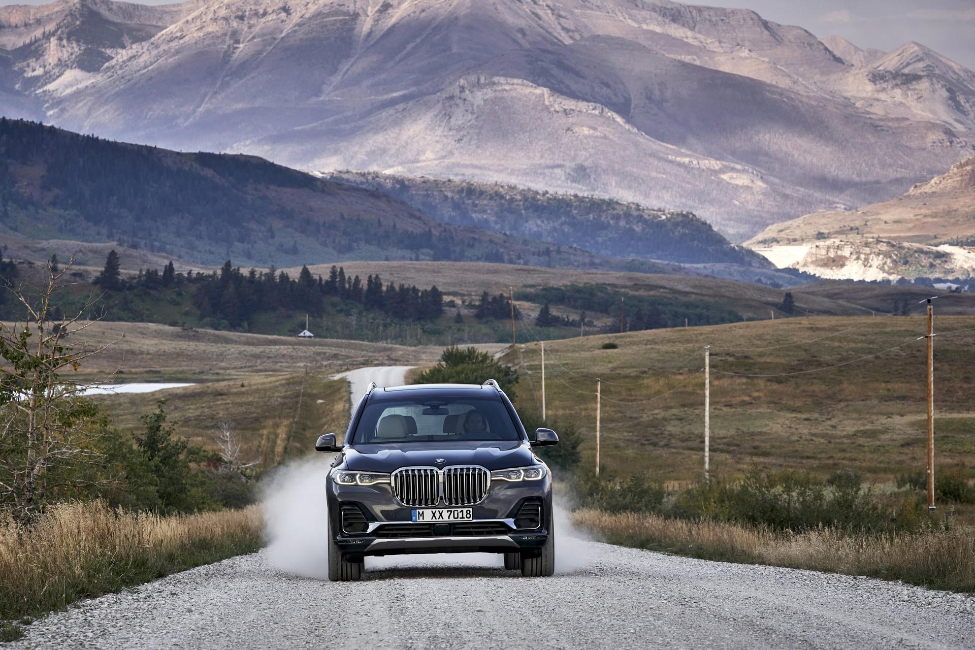 BMW X7 2019 (20)