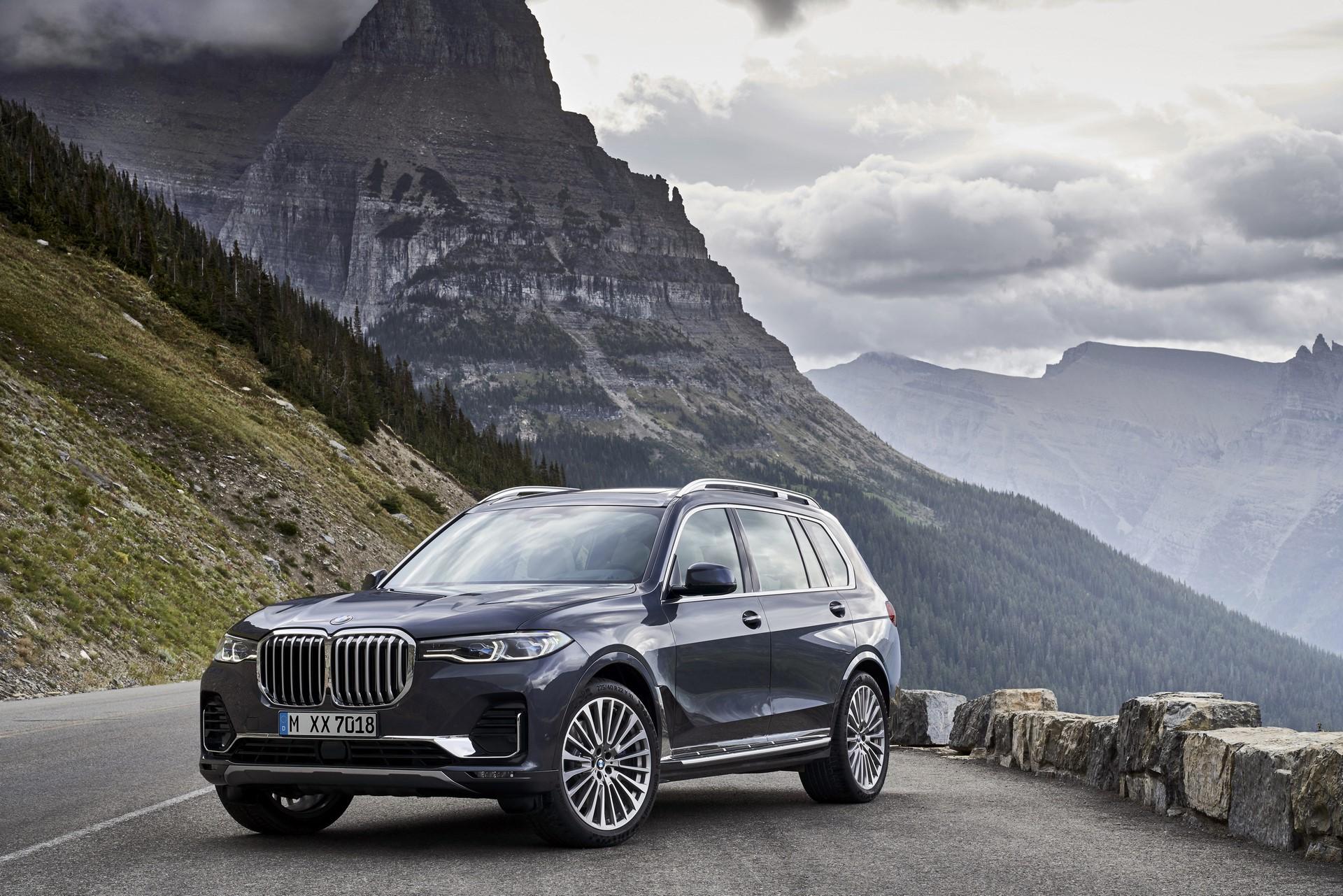 BMW X7 2019 (21)