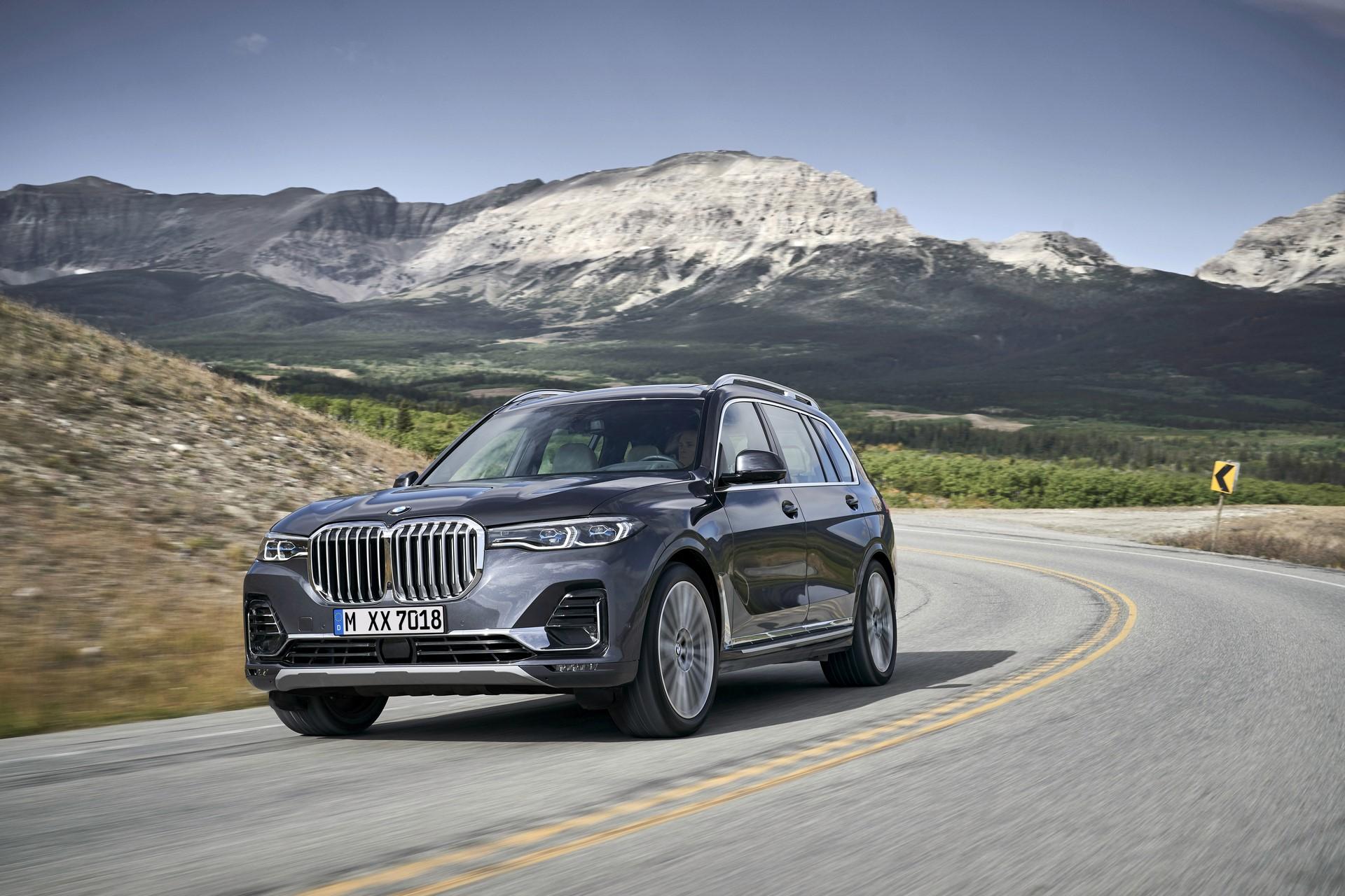 BMW X7 2019 (25)