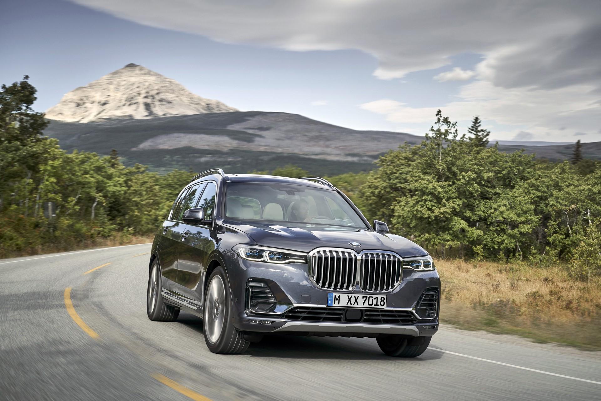 BMW X7 2019 (26)