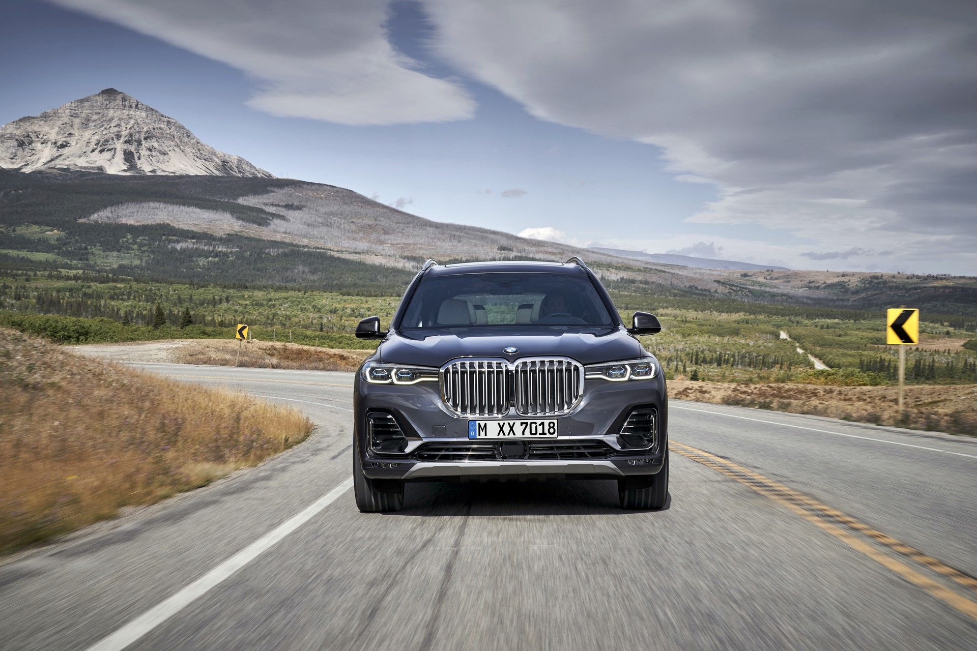 BMW X7 2019 (27)