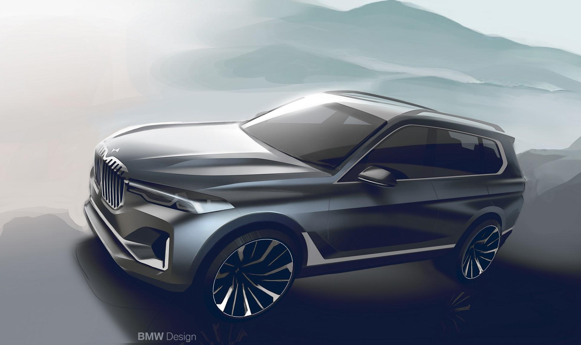 BMW X7 2019 (33)