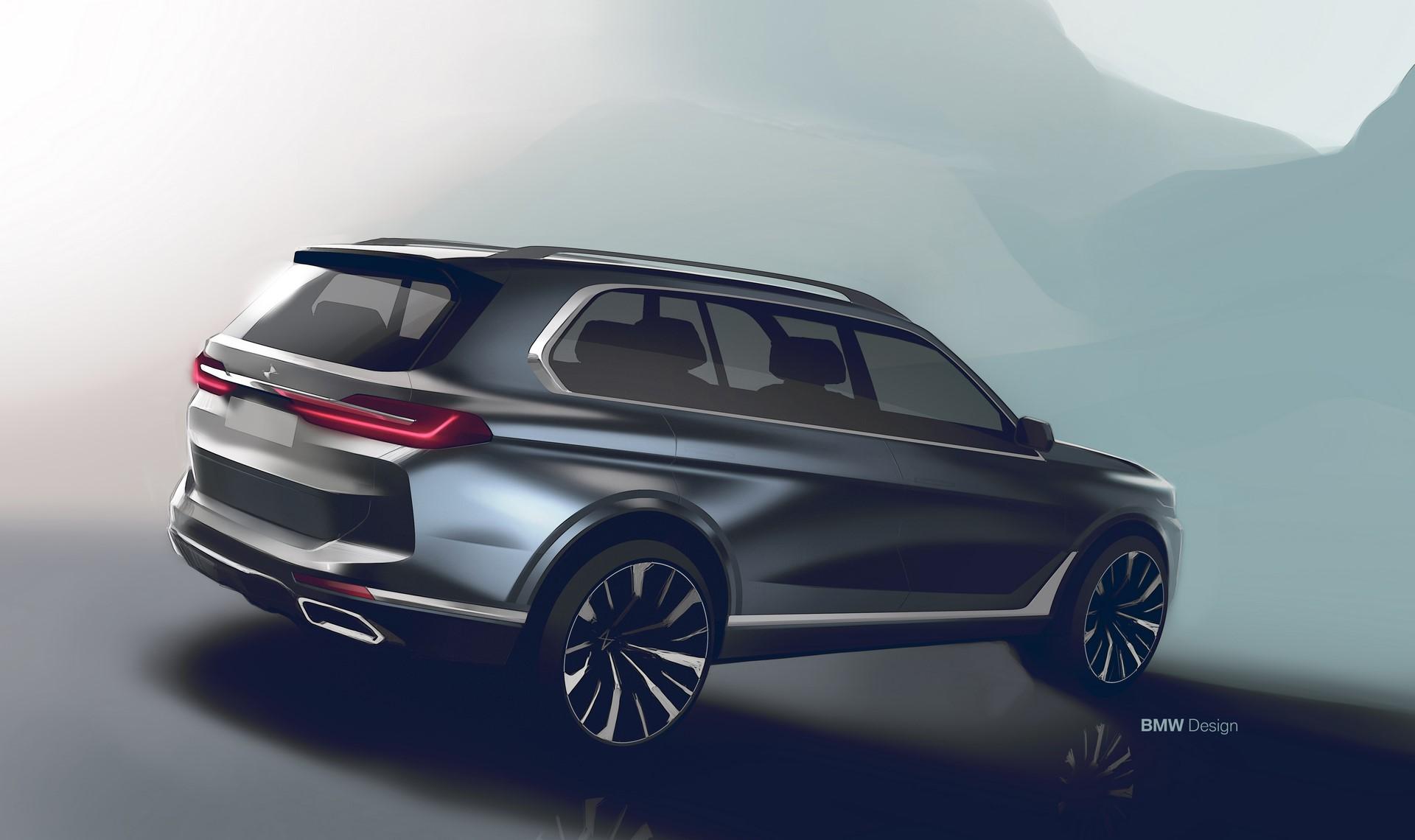 BMW X7 2019 (34)