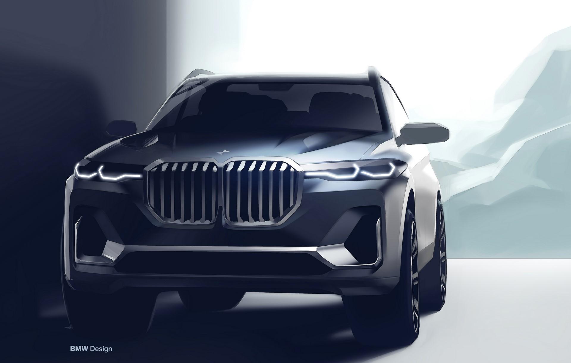 BMW X7 2019 (35)