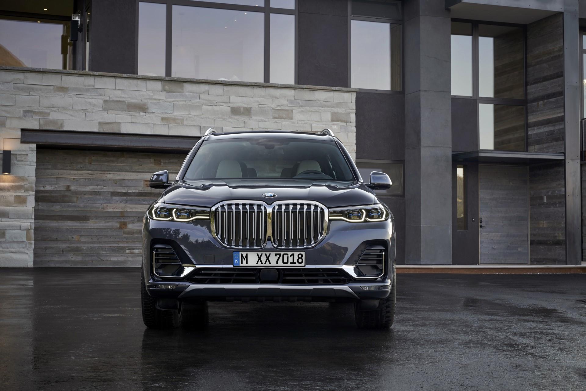 BMW X7 2019 (4)