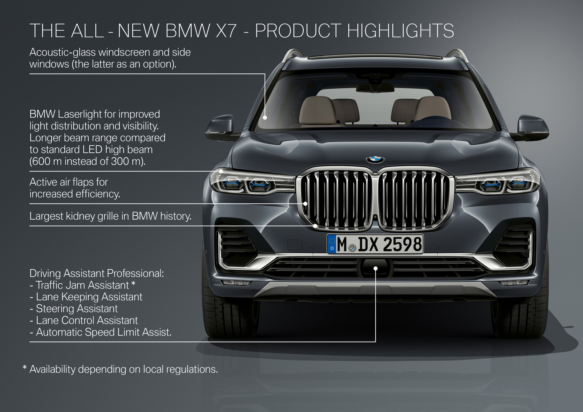 BMW X7 2019 (41)