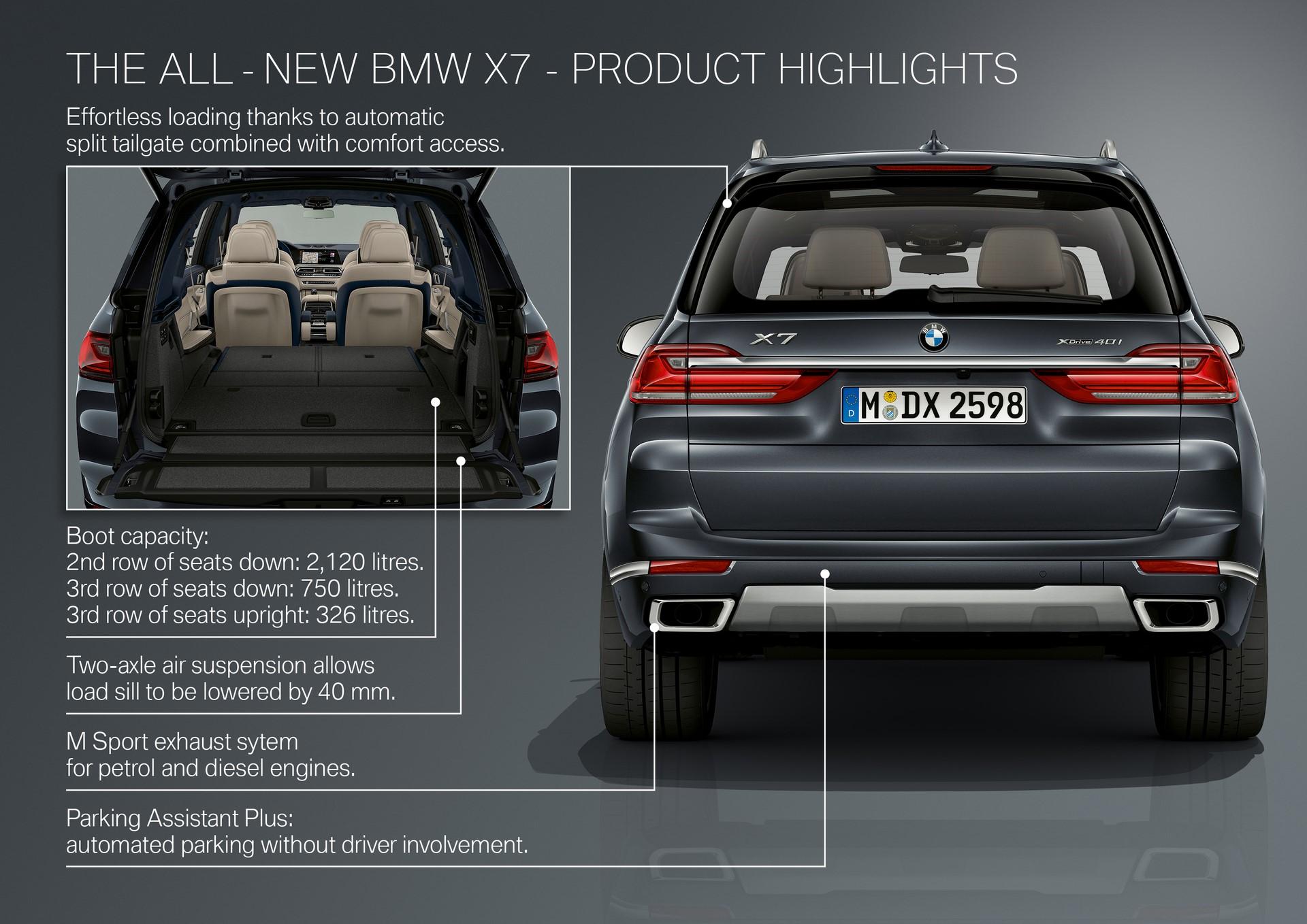BMW X7 2019 (43)