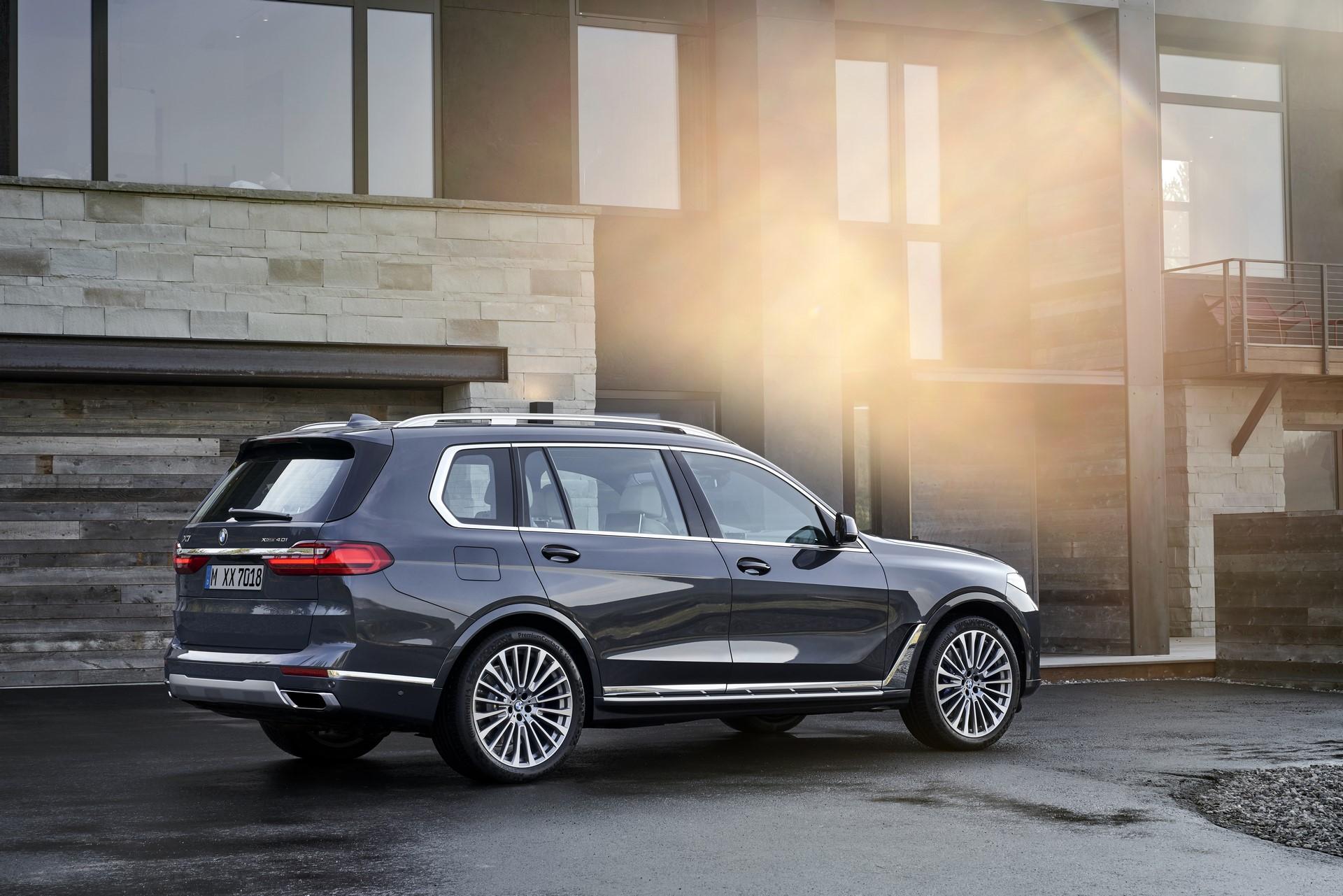 BMW X7 2019 (5)