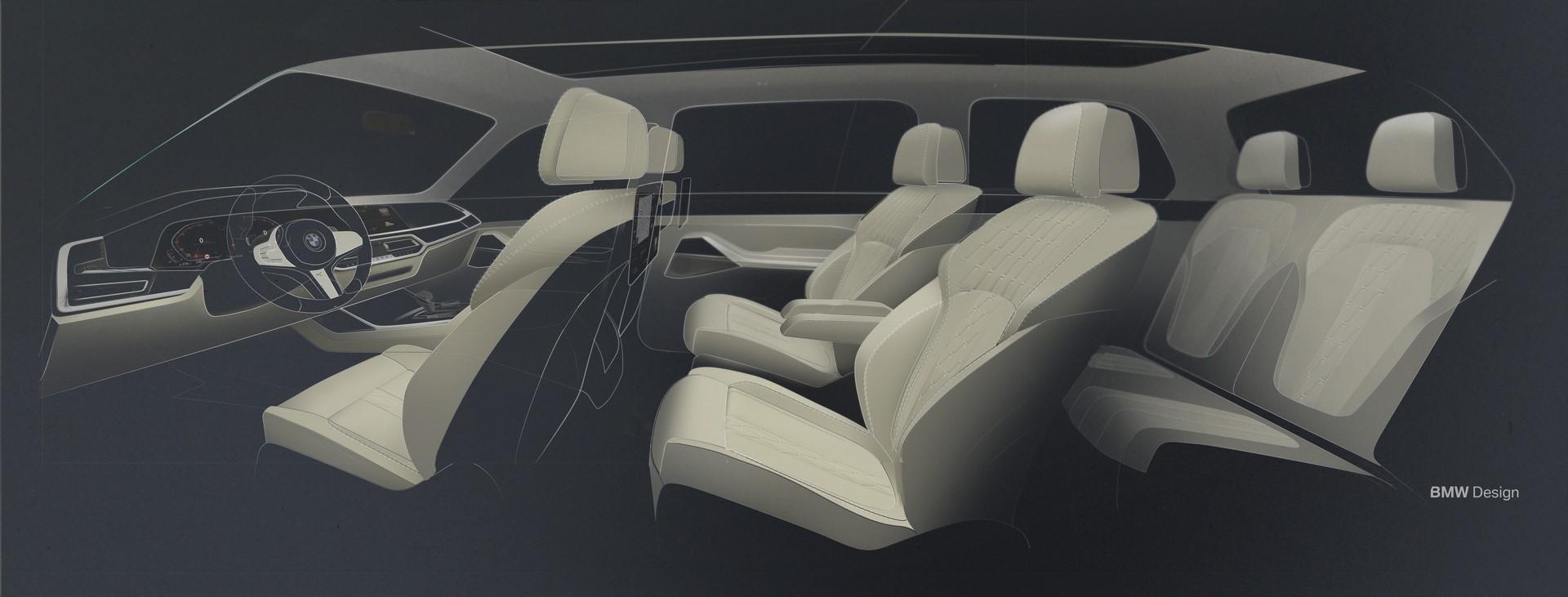 BMW X7 2019 (50)