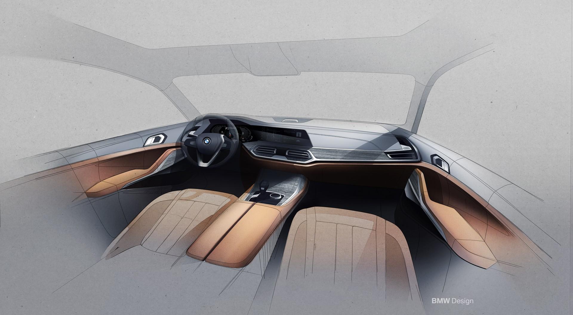 BMW X7 2019 (51)
