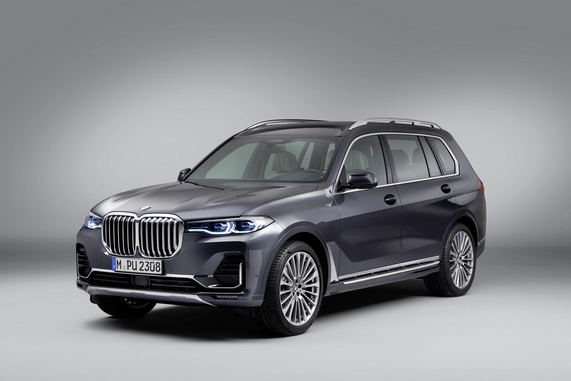 BMW X7 2019 (52)