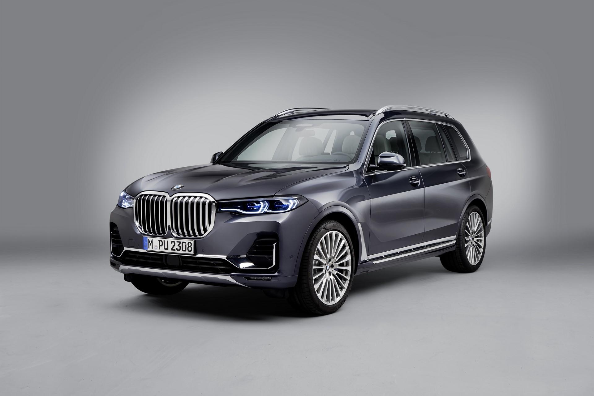 BMW X7 2019 (53)