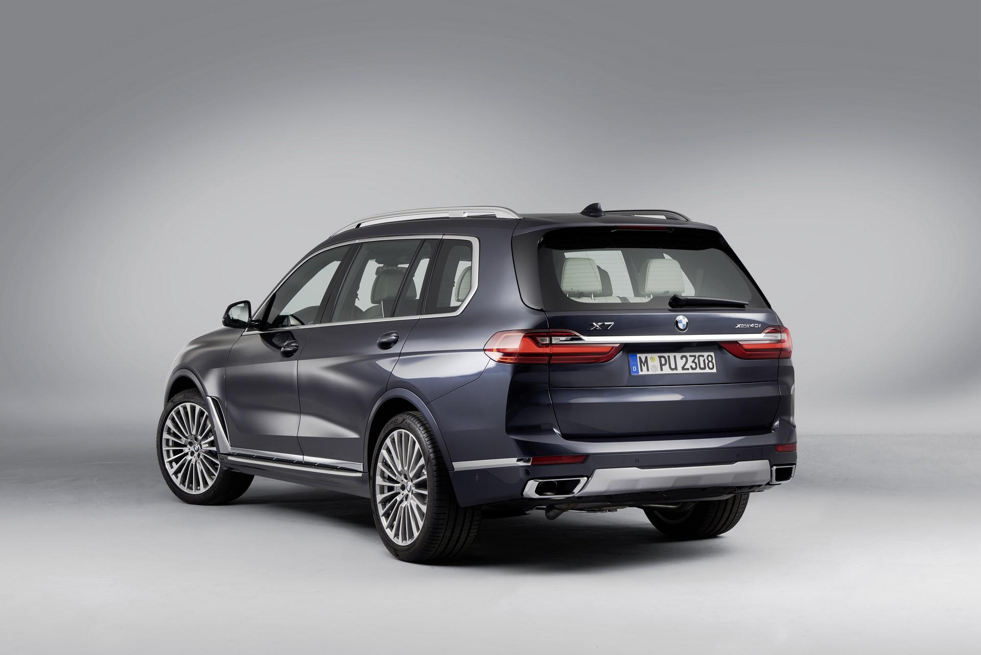 BMW X7 2019 (54)