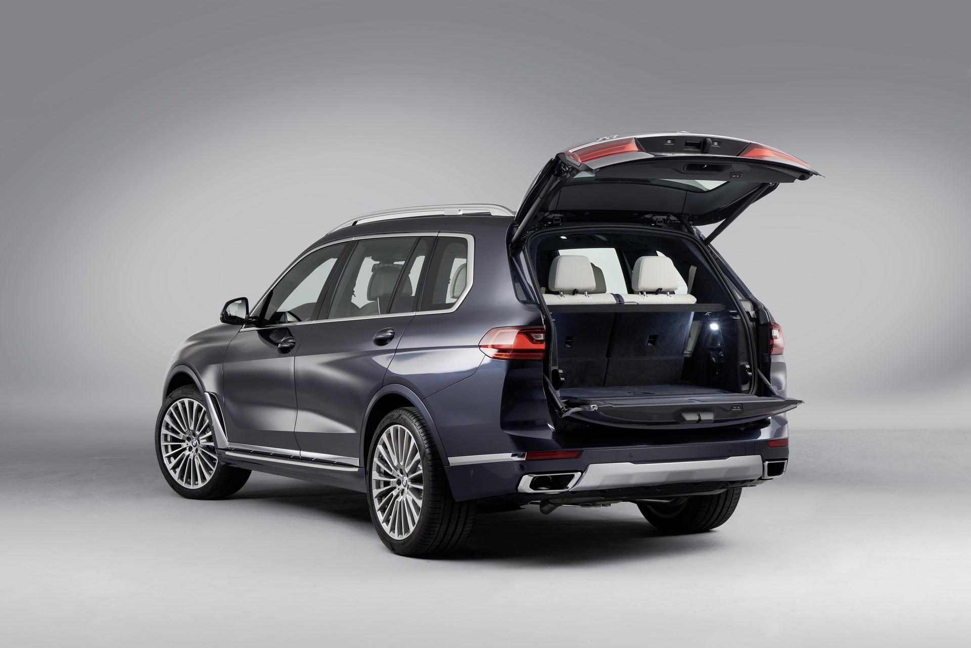 BMW X7 2019 (55)