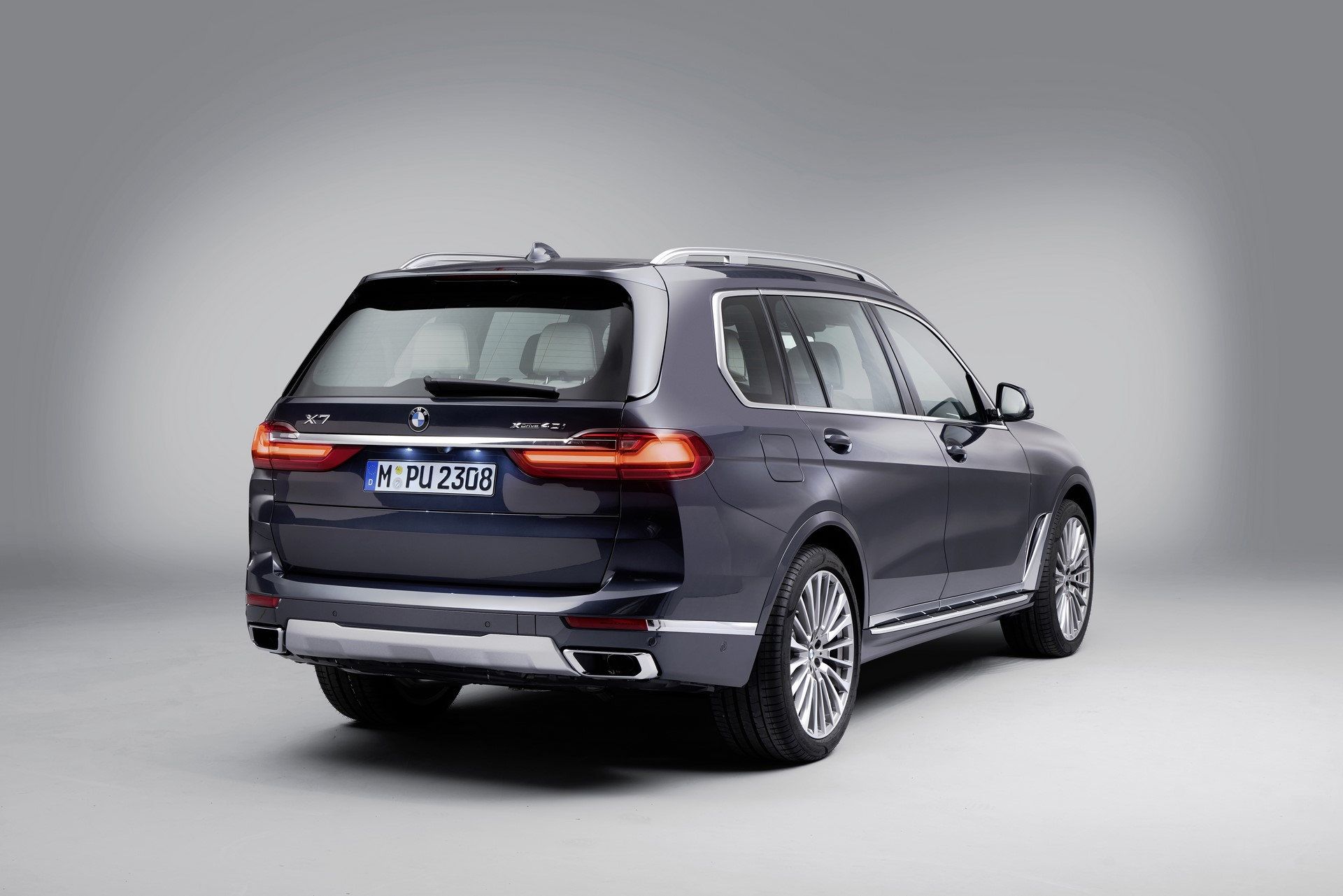 BMW X7 2019 (56)