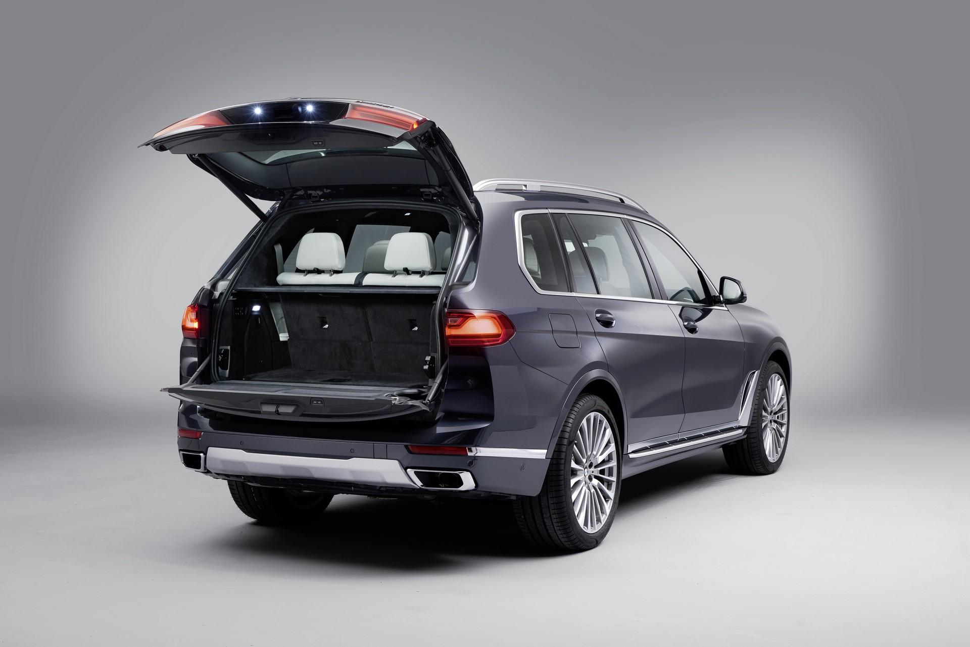 BMW X7 2019 (57)