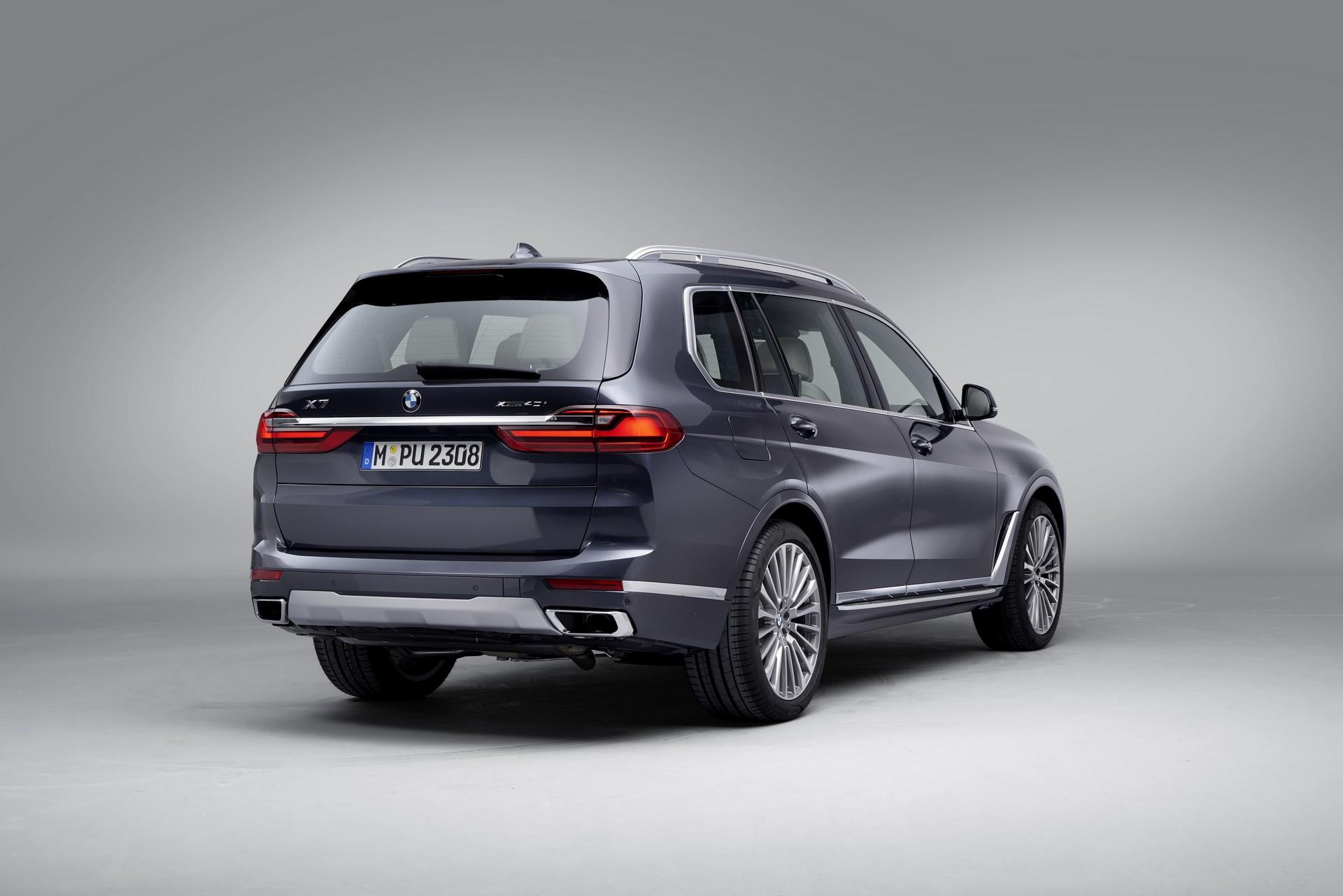 BMW X7 2019 (58)