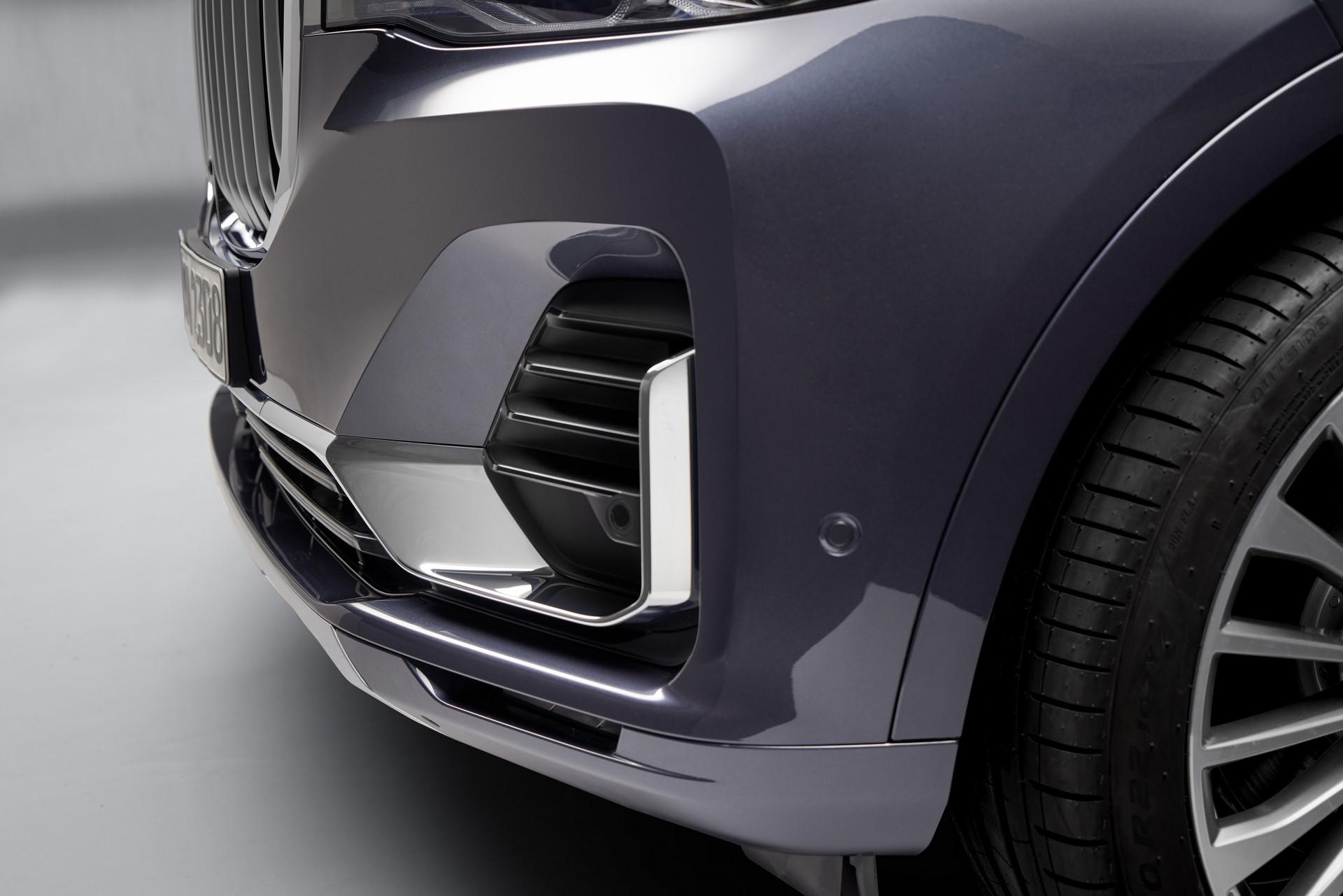 BMW X7 2019 (59)