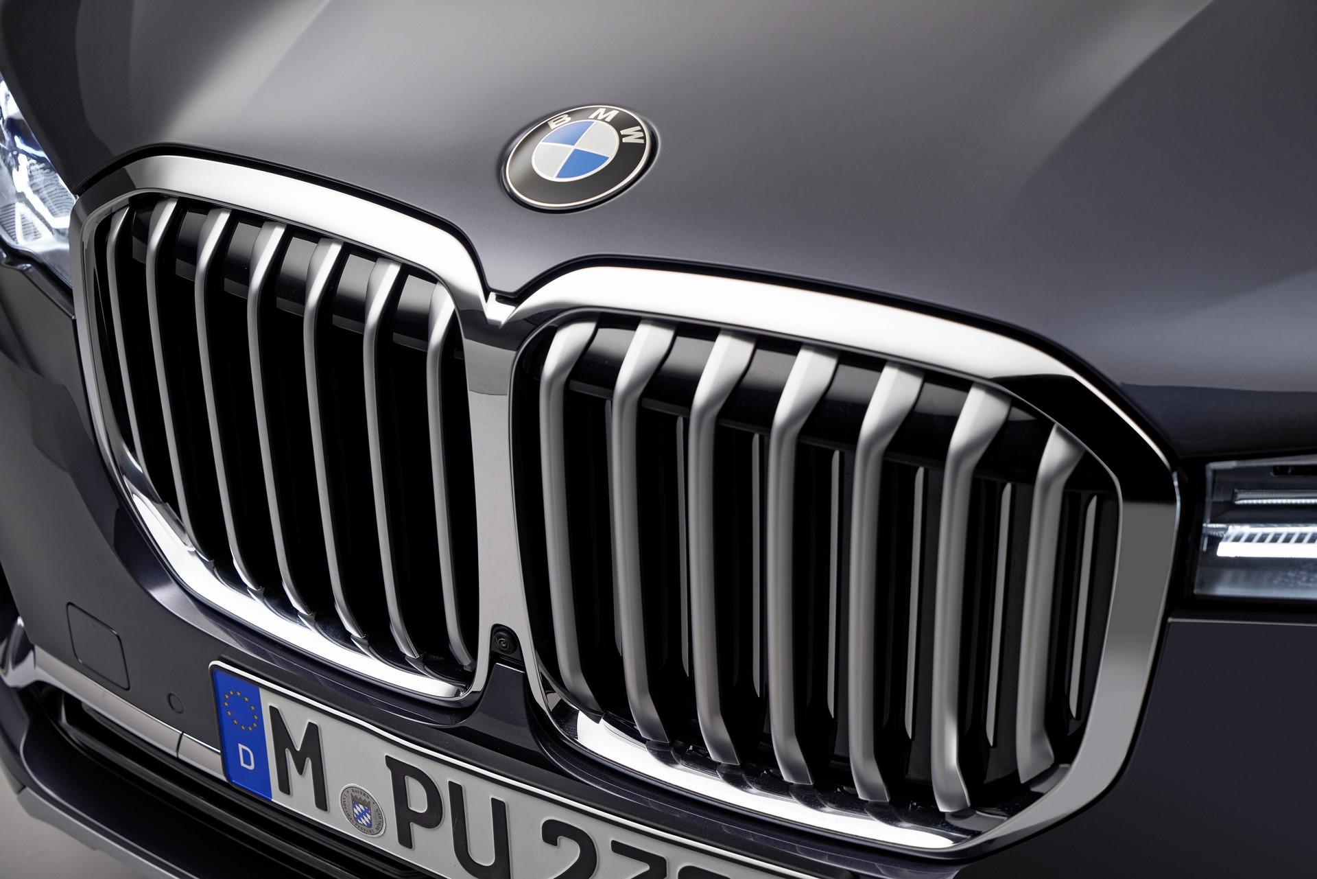 BMW X7 2019 (61)