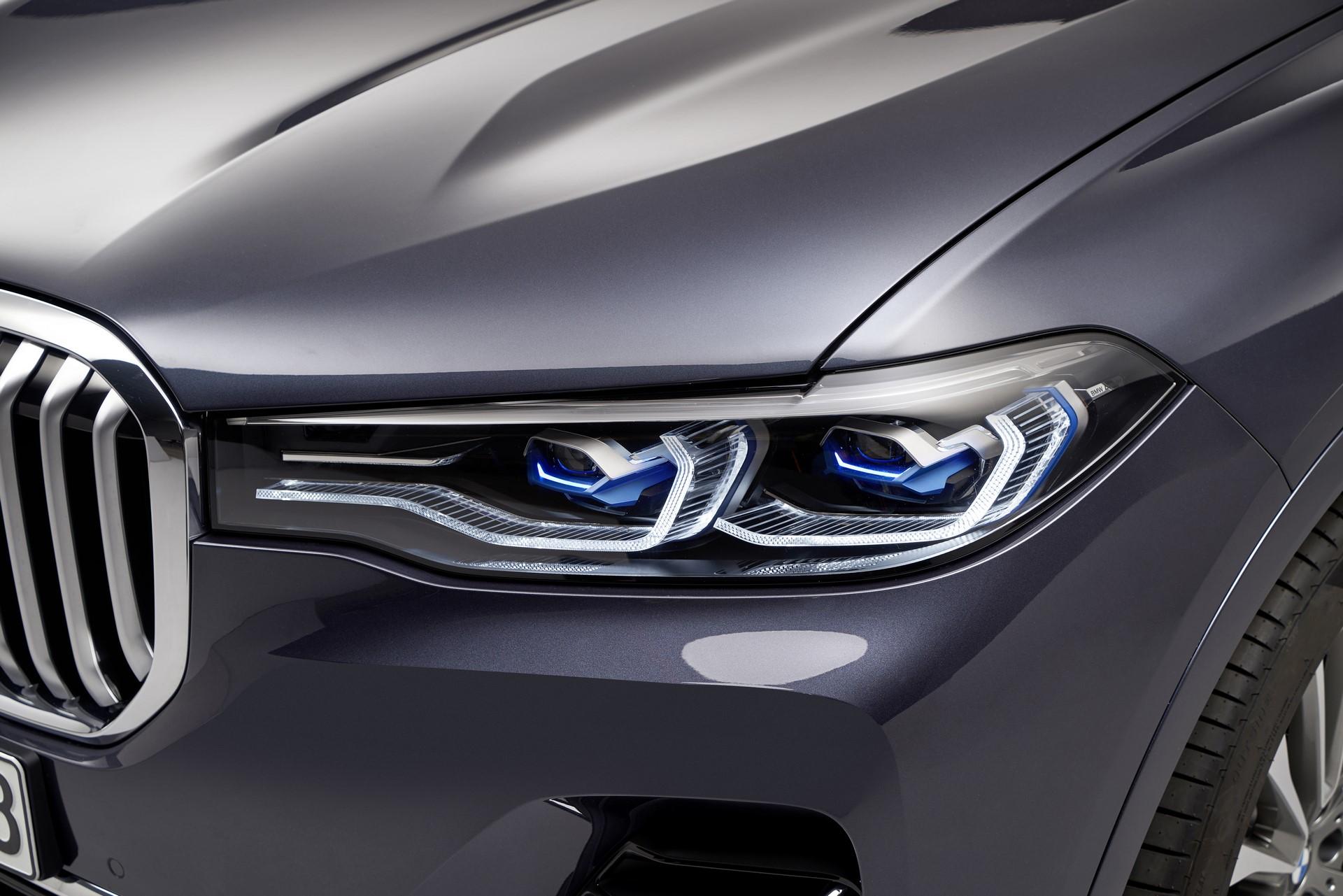 BMW X7 2019 (62)