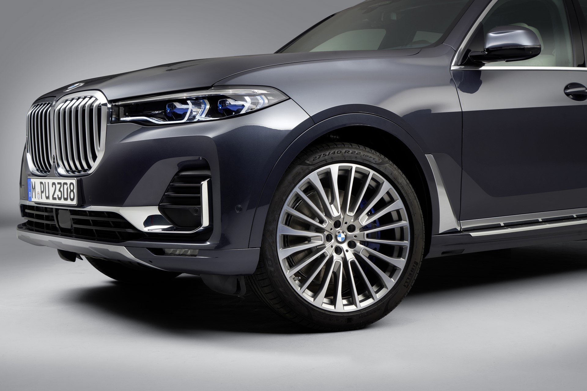 BMW X7 2019 (63)