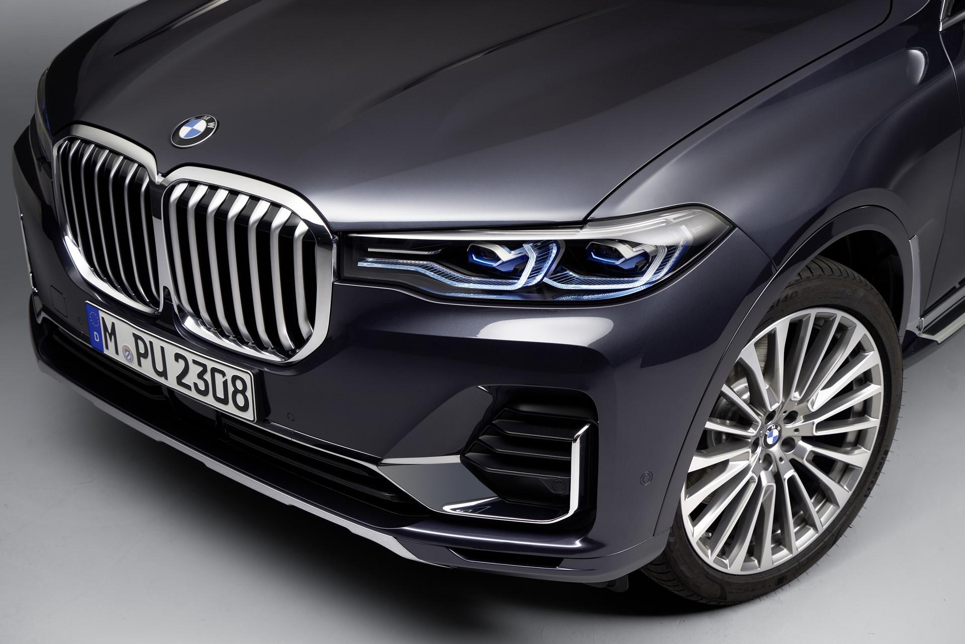 BMW X7 2019 (64)