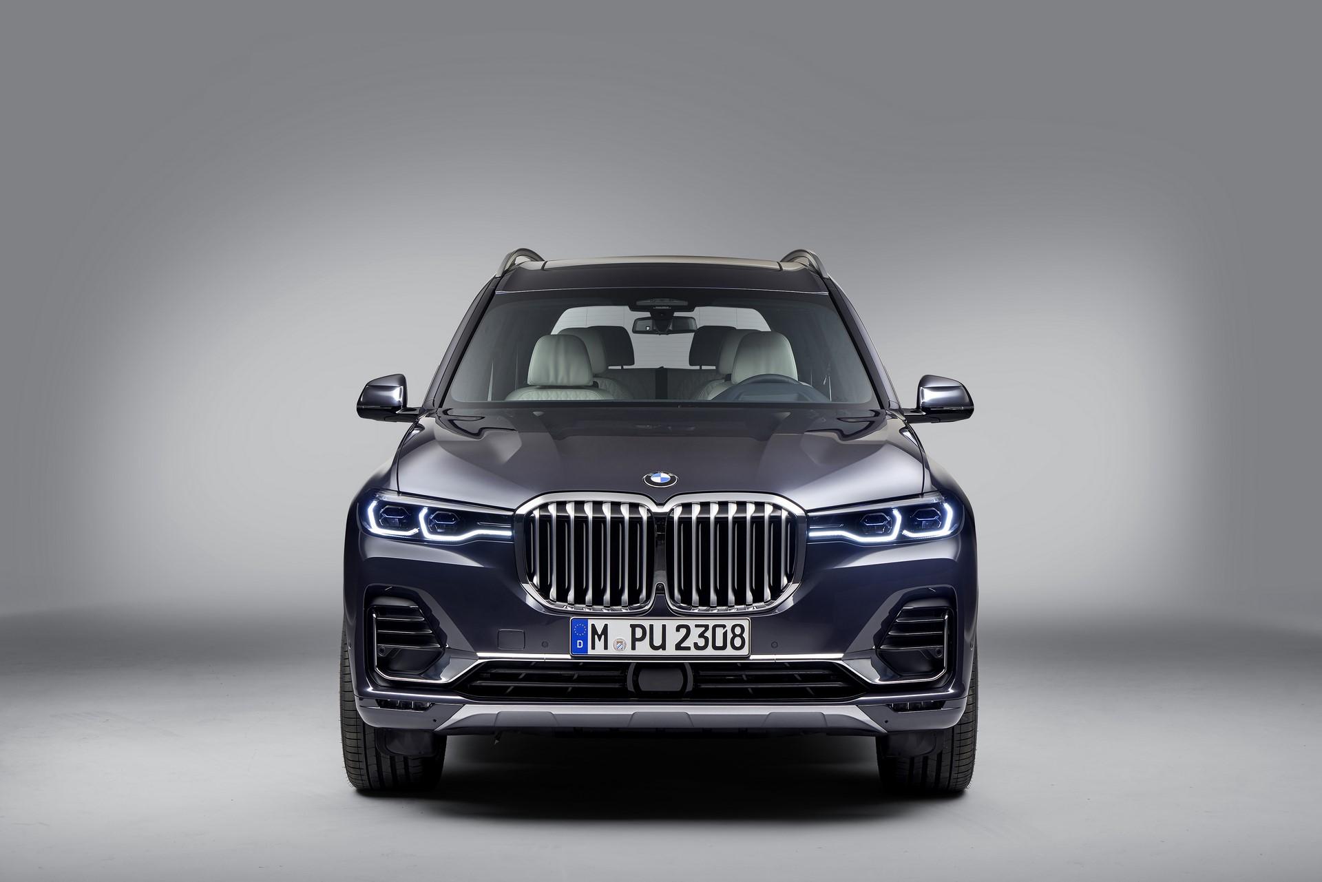 BMW X7 2019 (66)