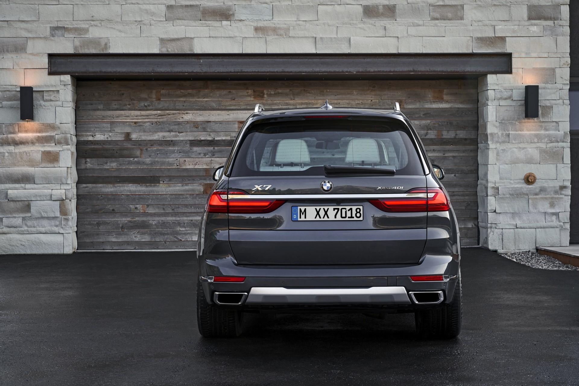 BMW X7 2019 (7)