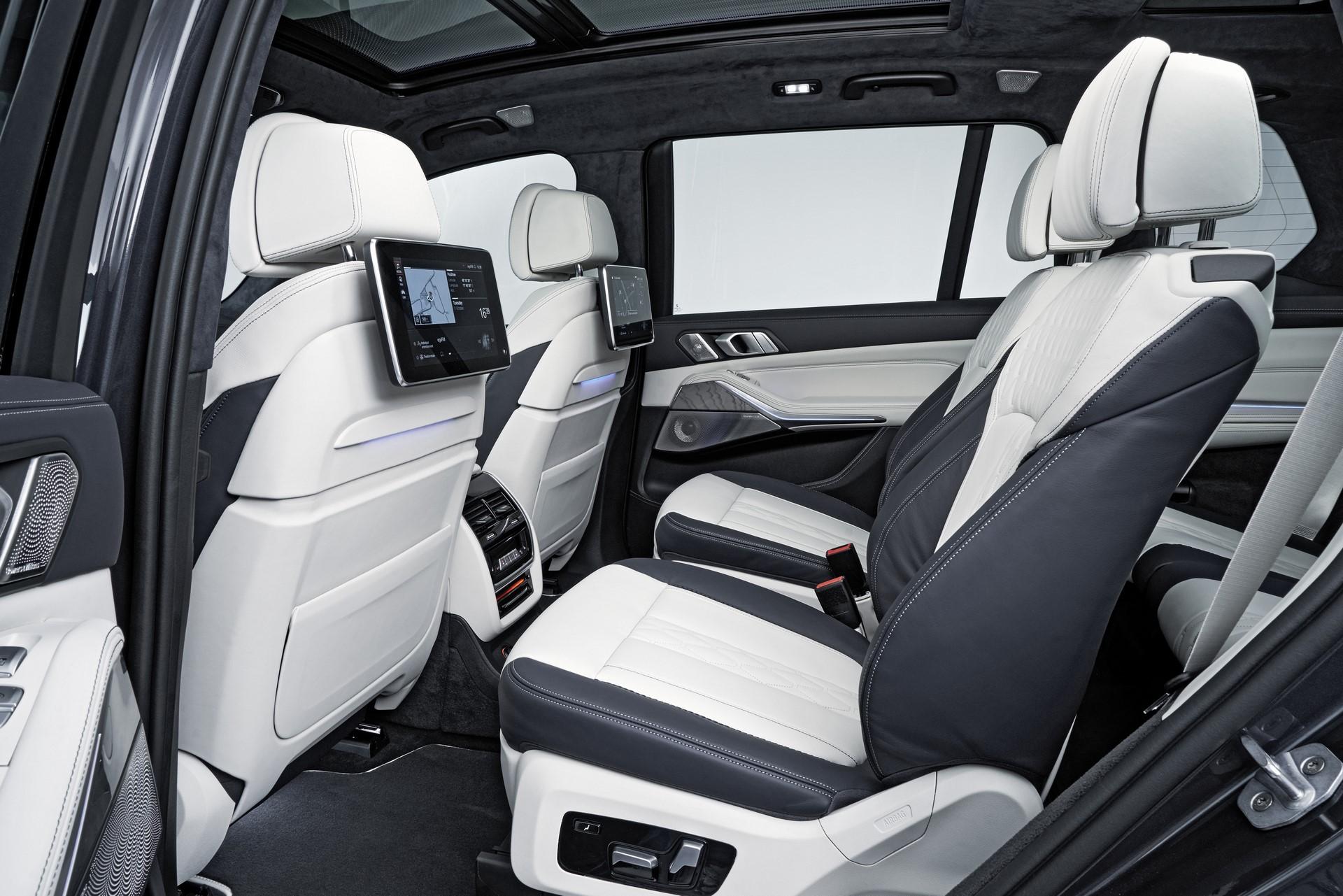 BMW X7 2019 (70)