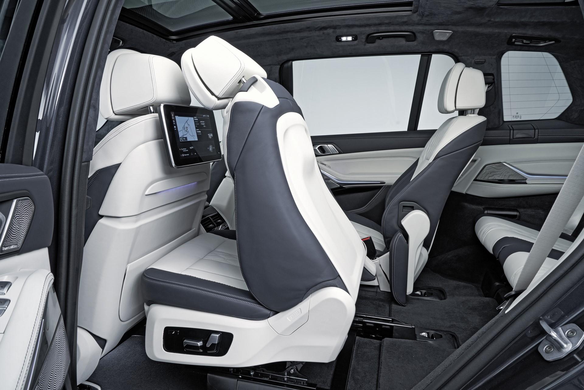 BMW X7 2019 (71)