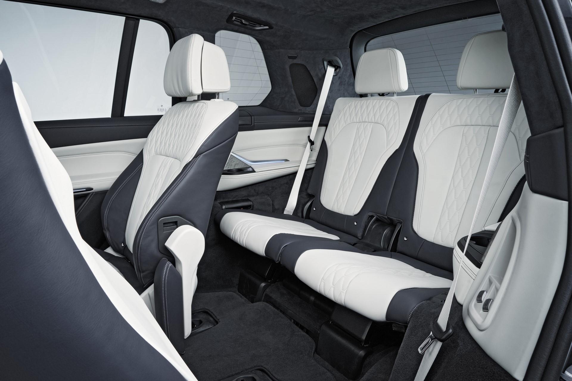 BMW X7 2019 (72)